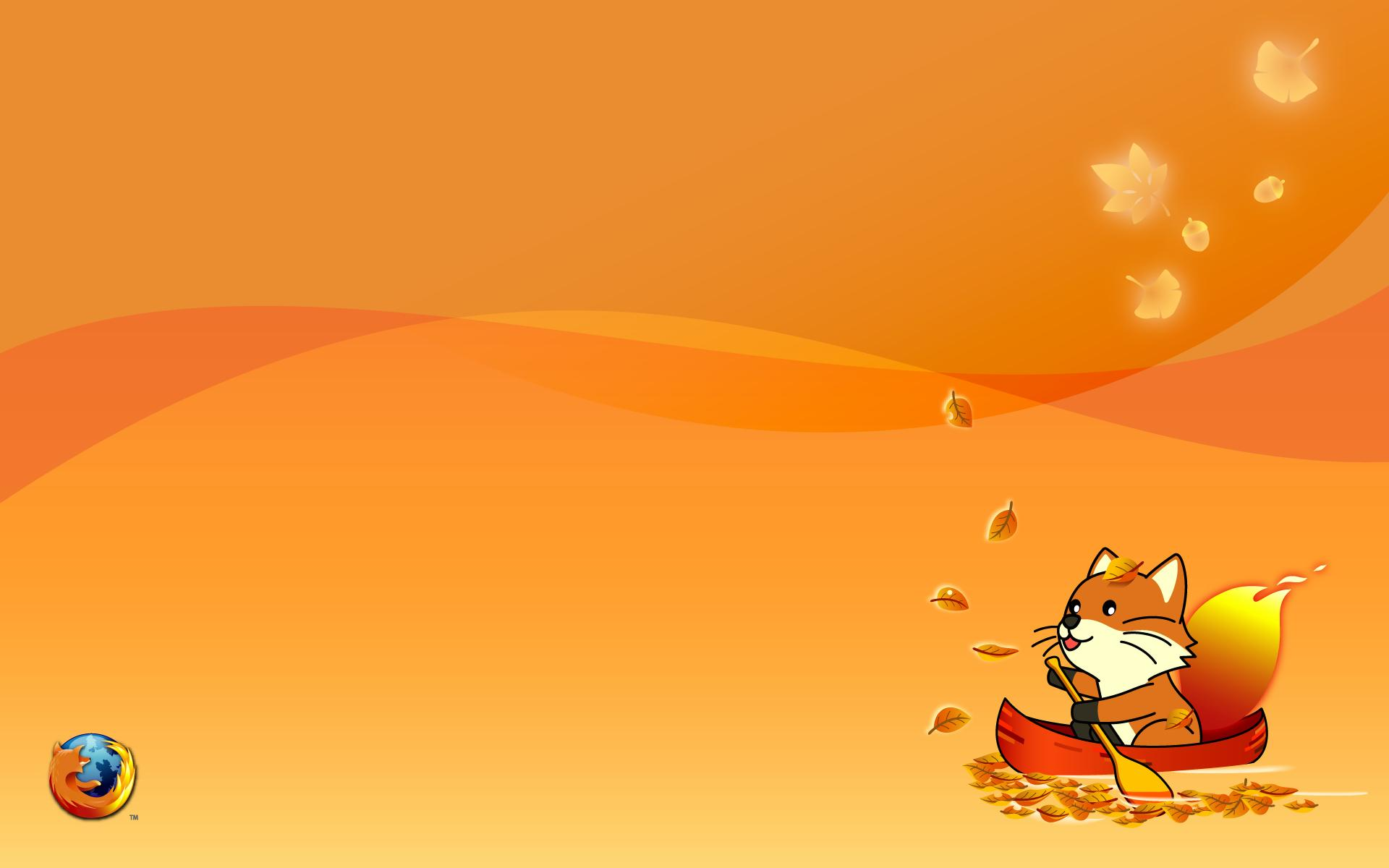 Firefox wallpapers HD quality