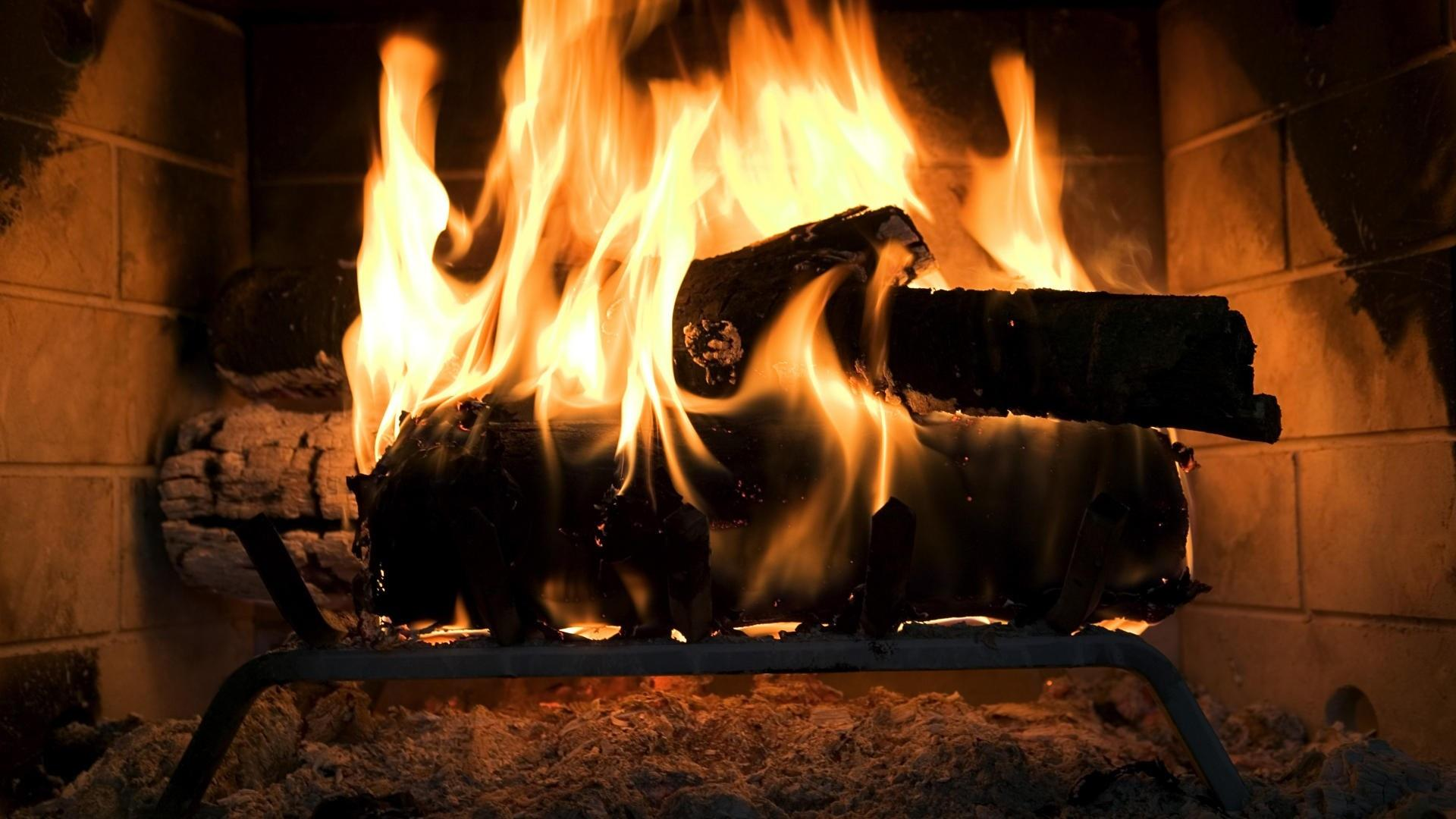 Fireplace Photography wallpapers HD quality