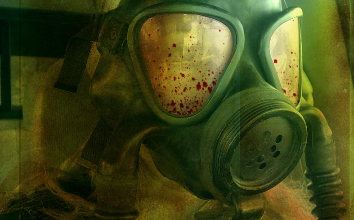 Gas Mask wallpapers HD quality