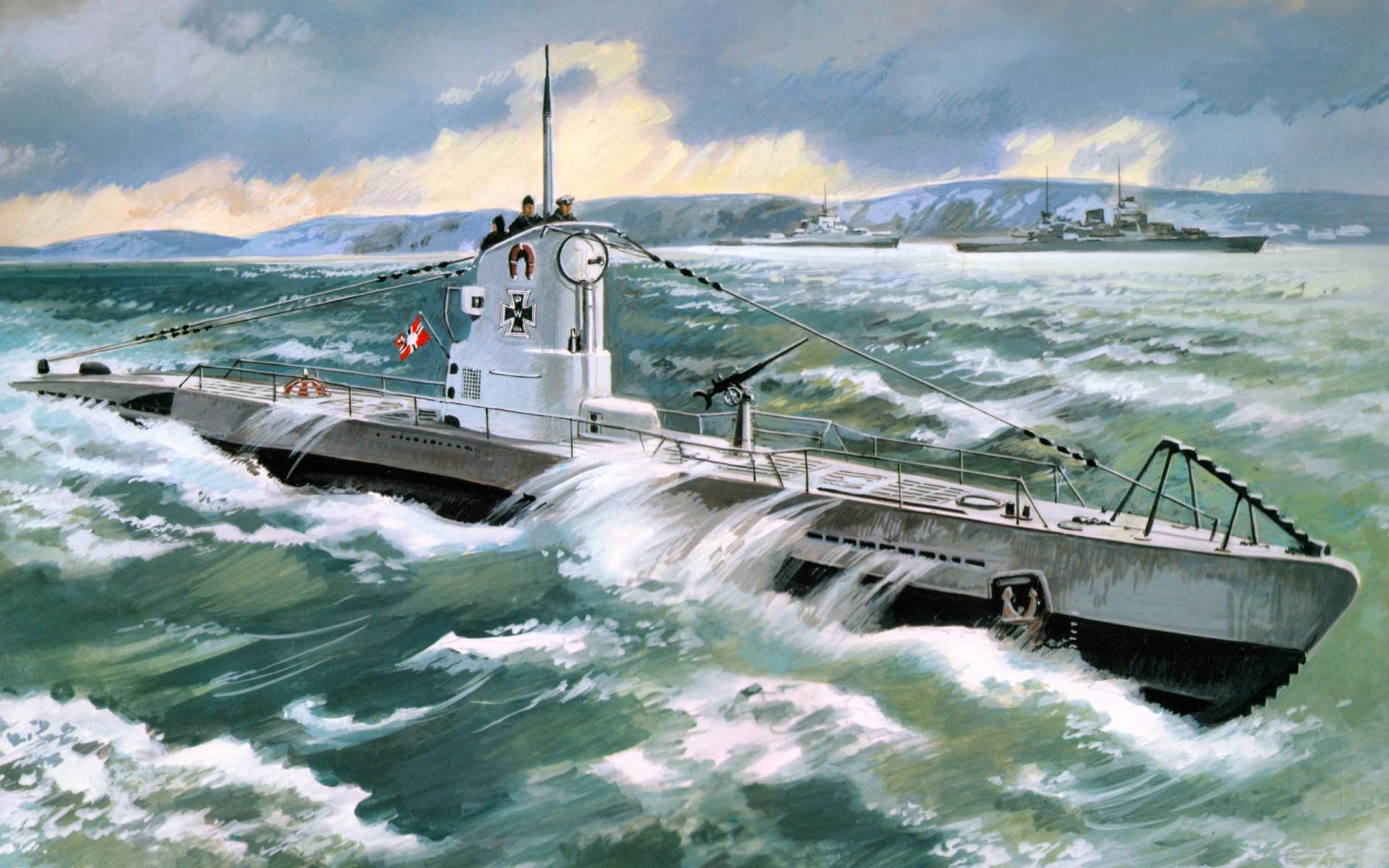 German Navy wallpapers HD quality