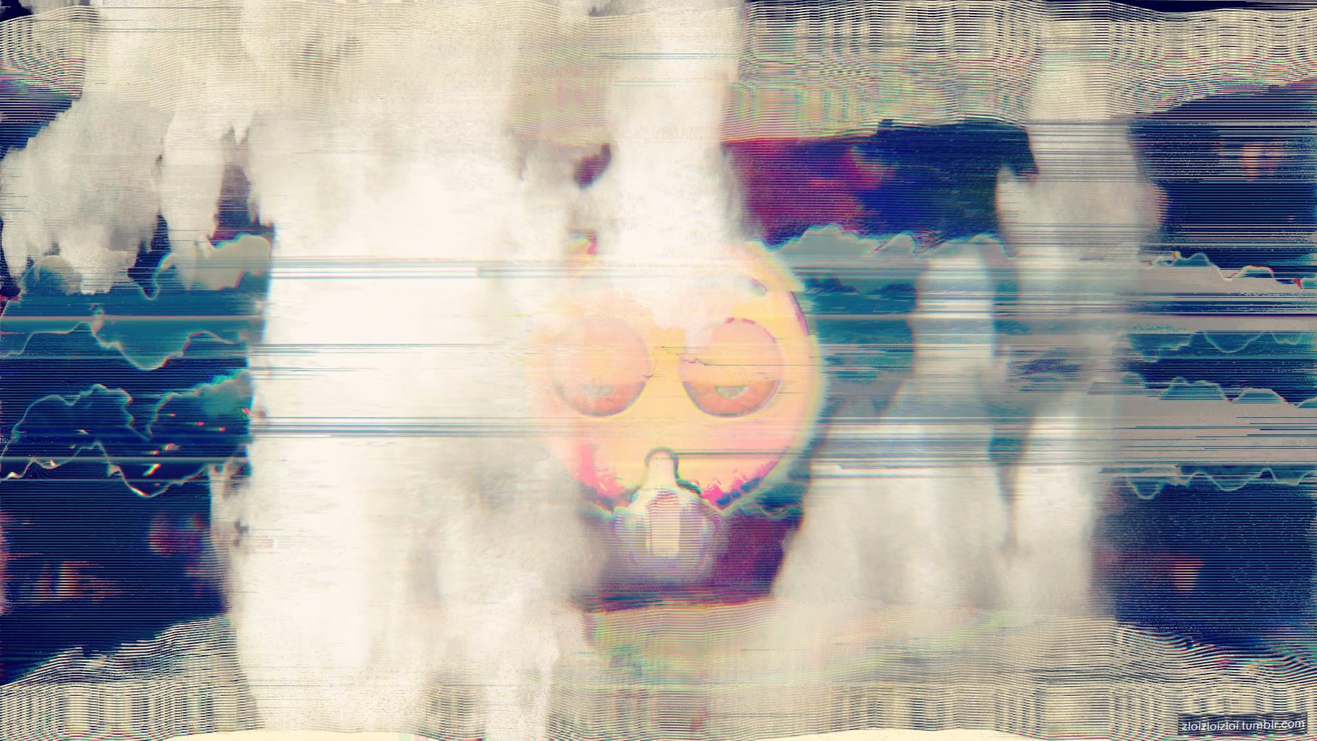 Glitch Artistic wallpapers HD quality