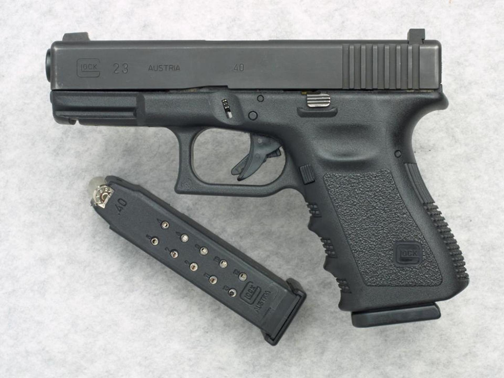 Glock Pistol wallpapers HD quality