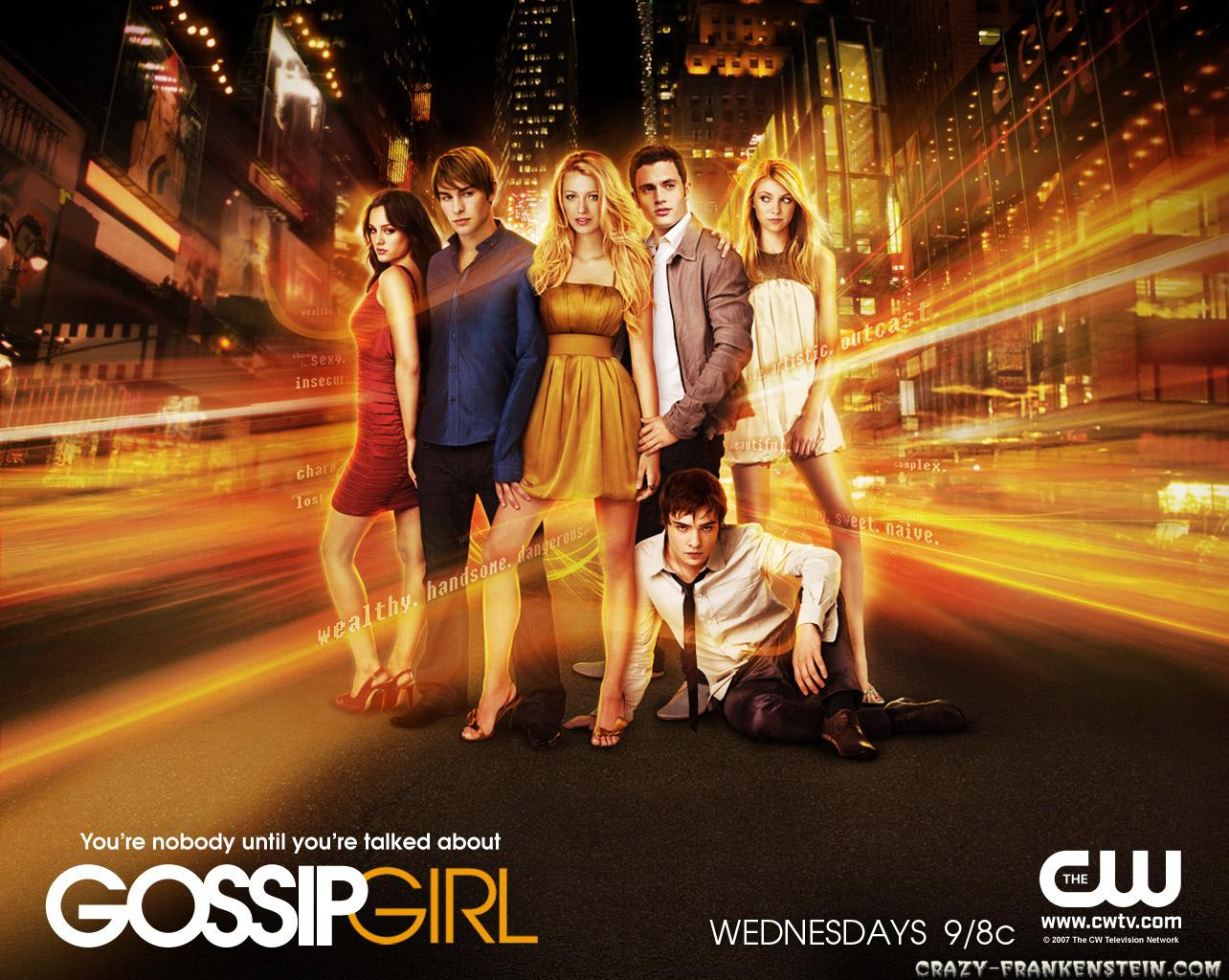 Gossip Girl wallpapers HD quality