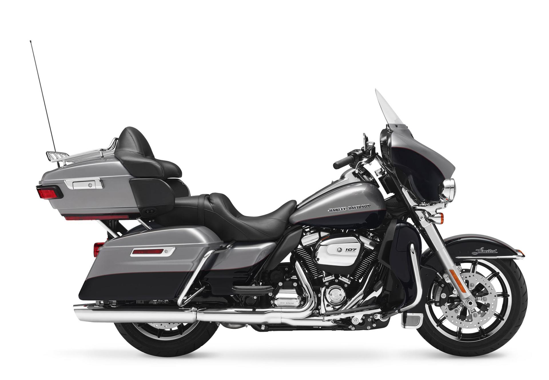 Harley-Davidson Ultra Limited wallpapers HD quality