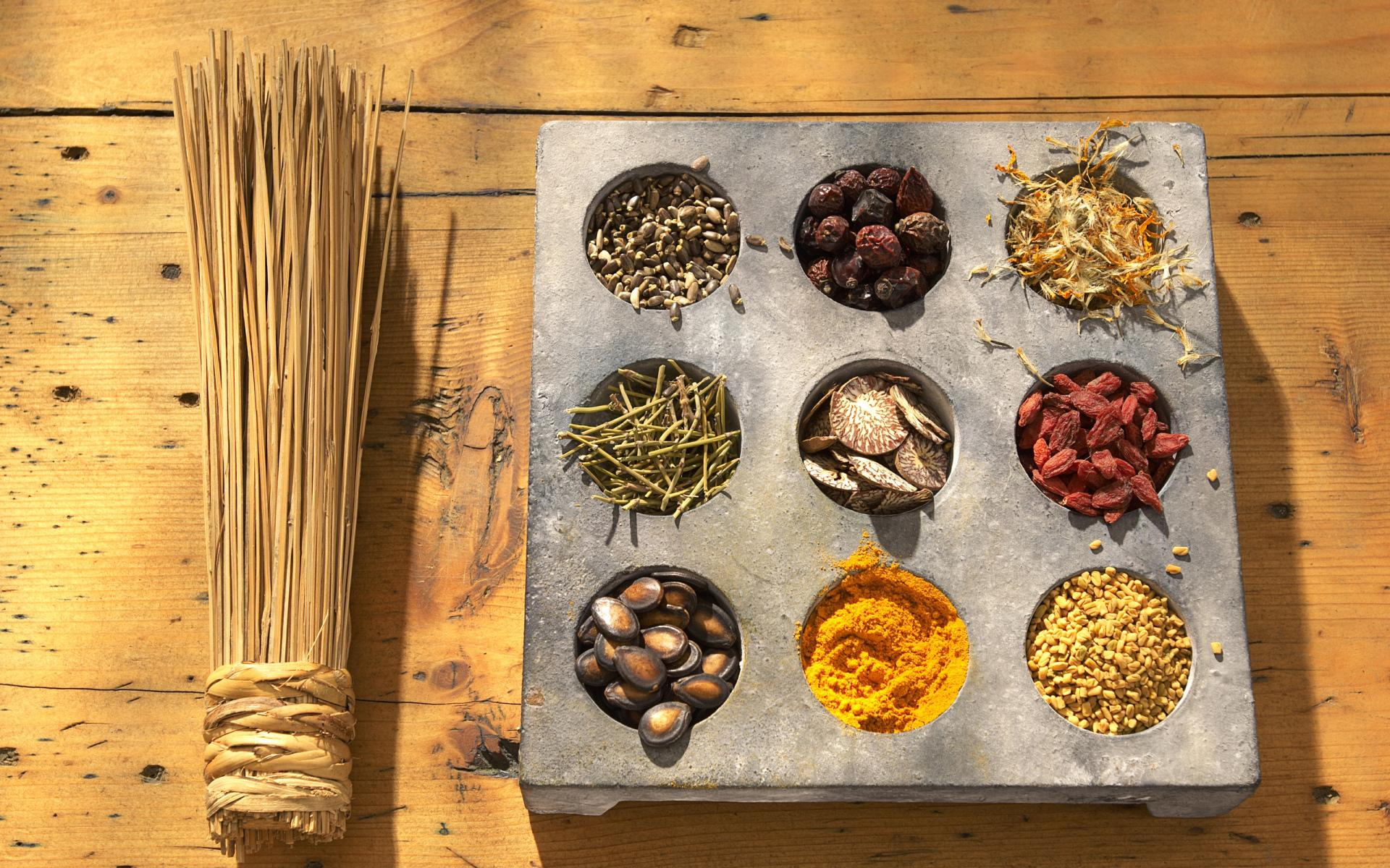 Herbs And Spices wallpapers HD quality