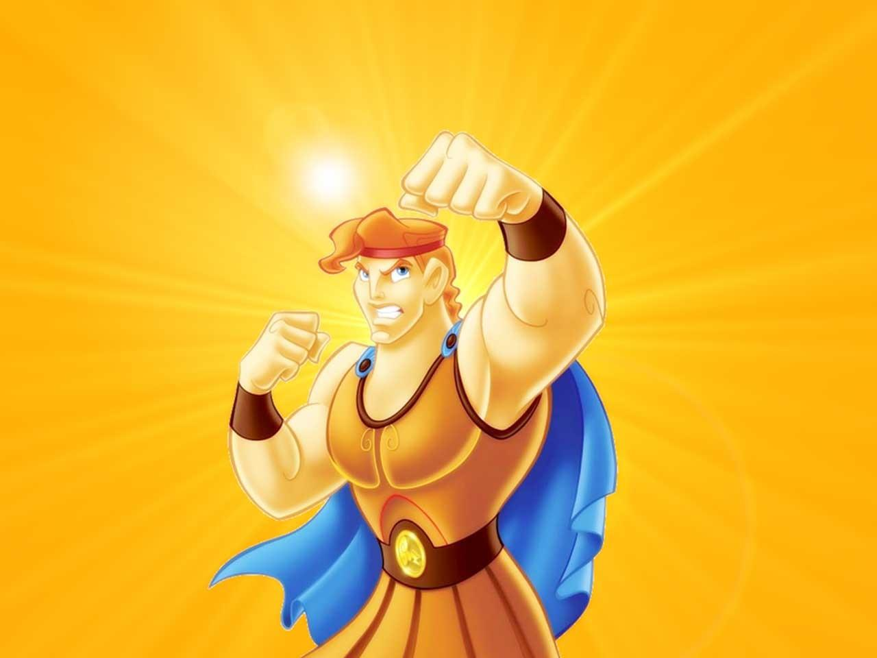 Hercules wallpapers HD quality