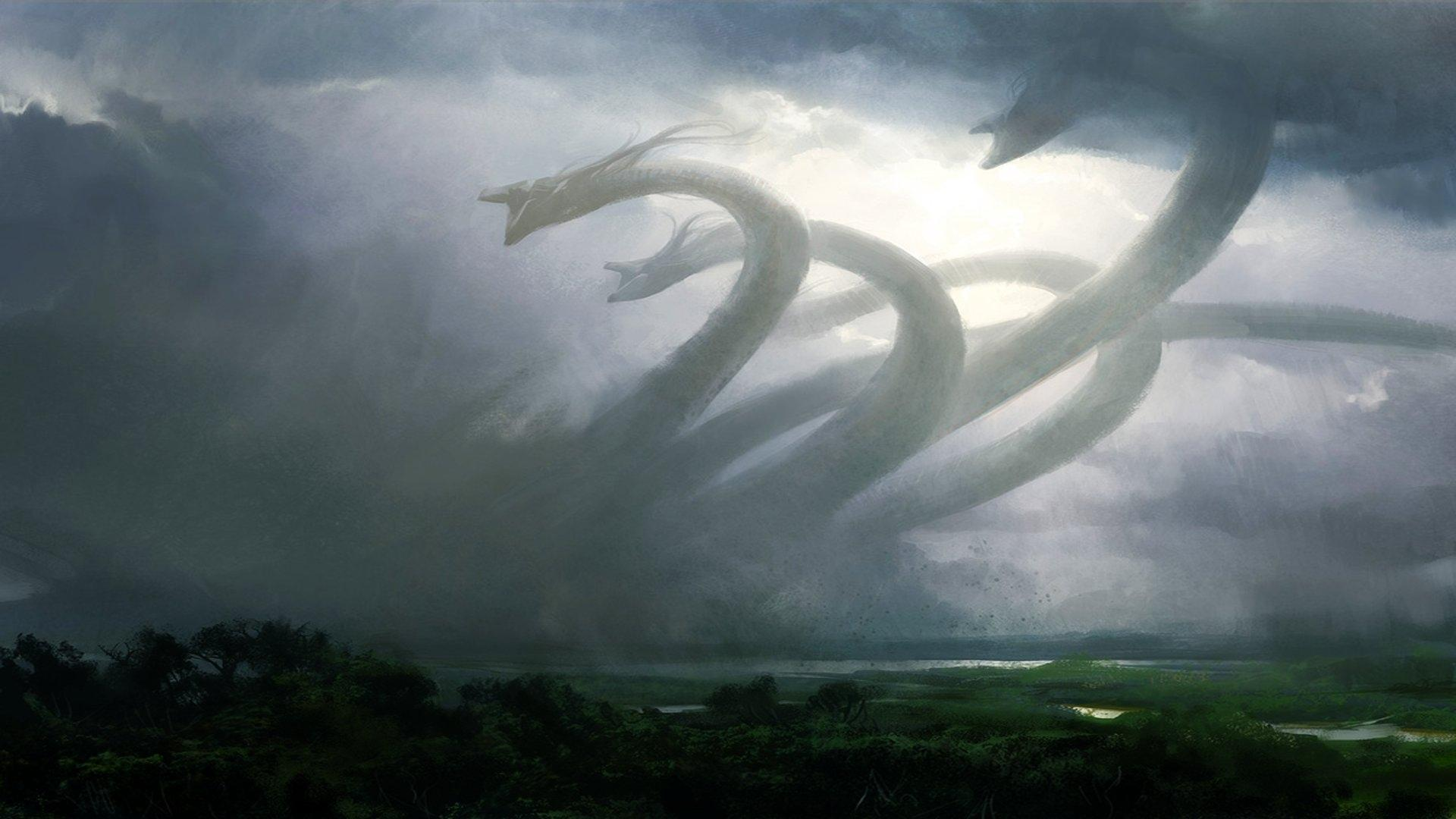 Hydra wallpapers HD quality