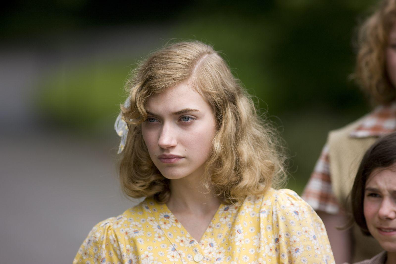 Imogen Poots wallpapers HD quality