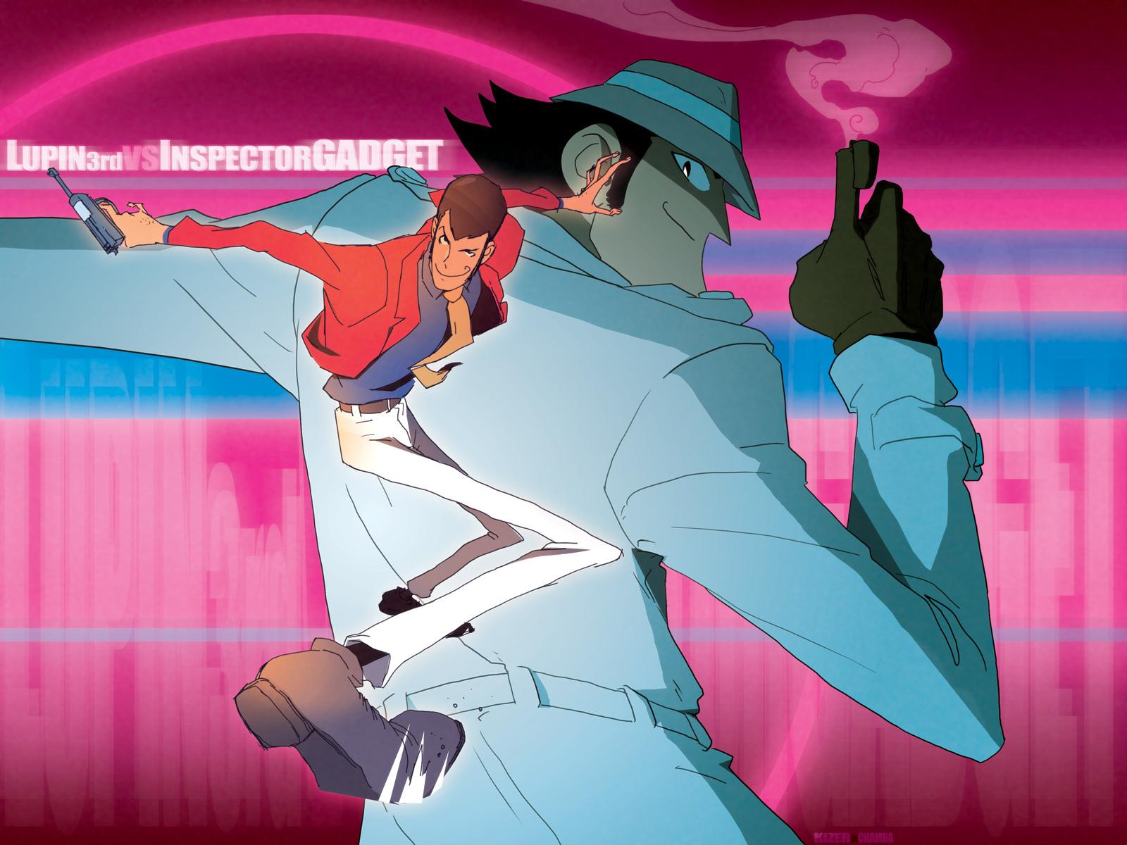 Inspector Gadget wallpapers HD quality