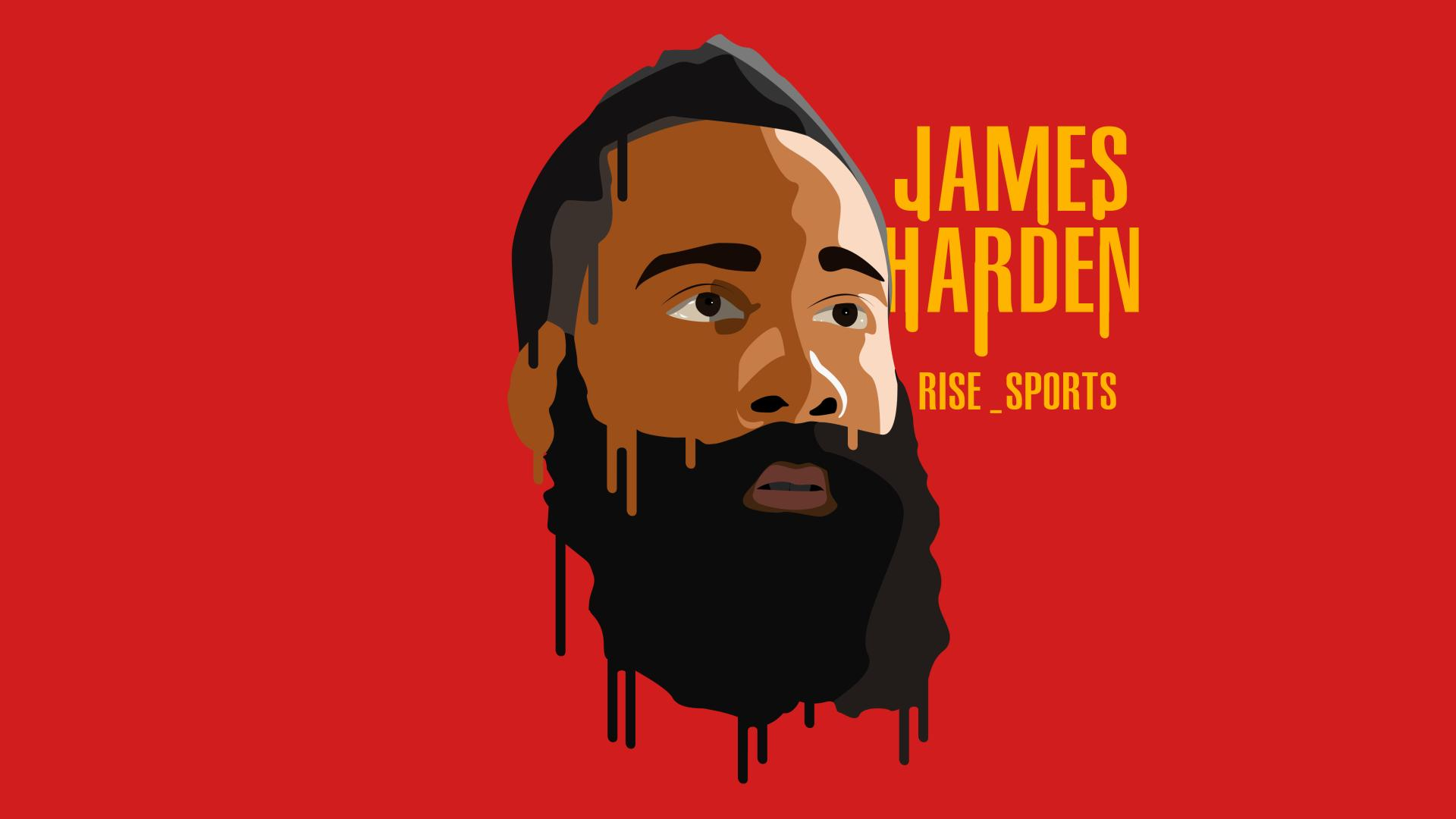 James Harden wallpapers HD quality