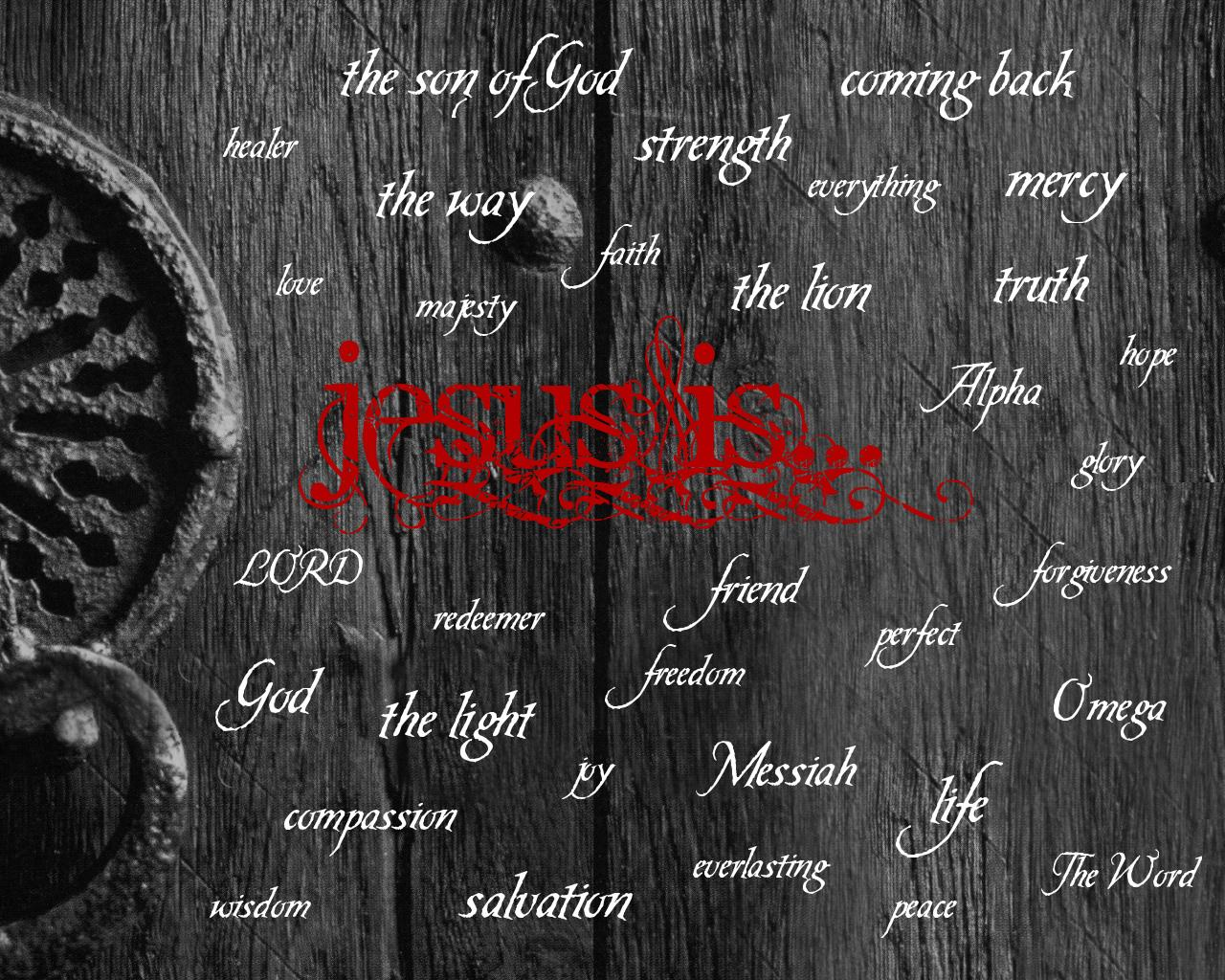 Jesus wallpapers HD quality
