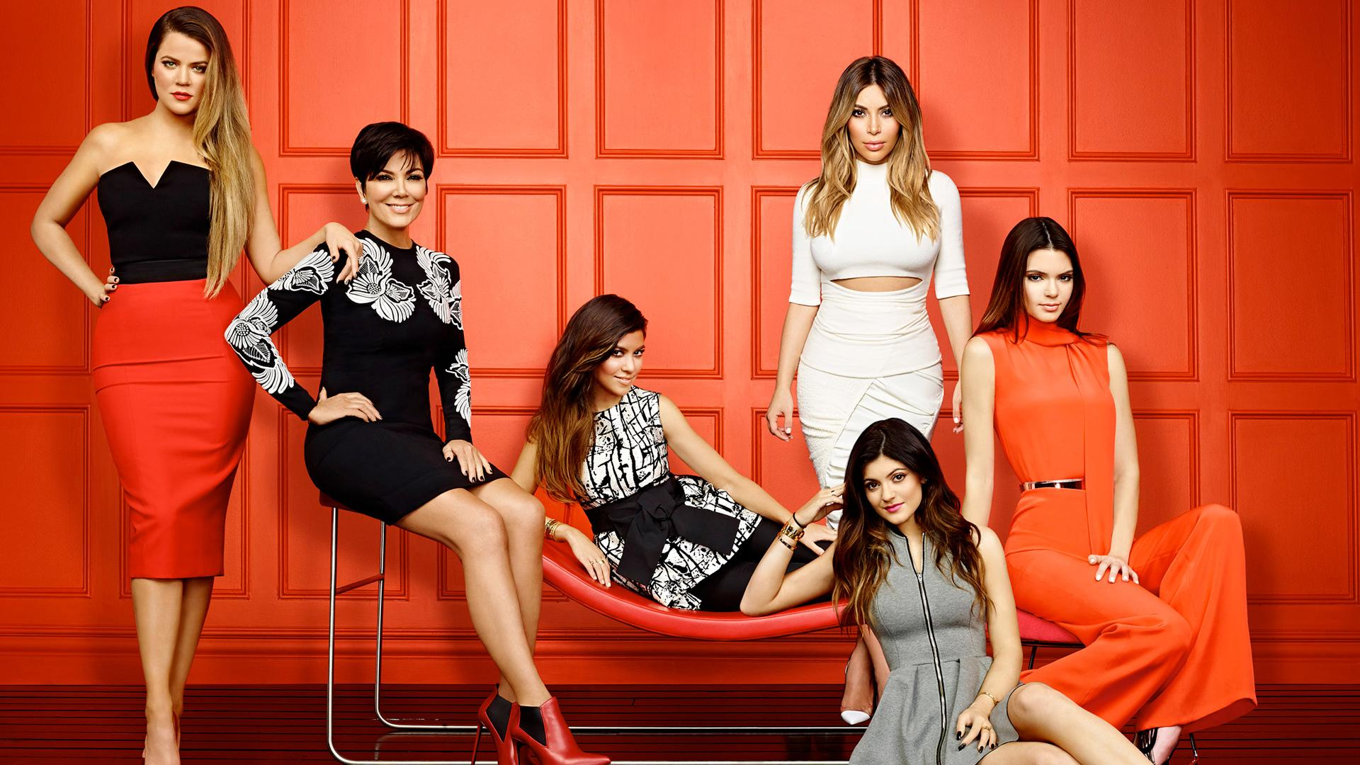 Keeping Up With The Kardashians wallpapers HD quality
