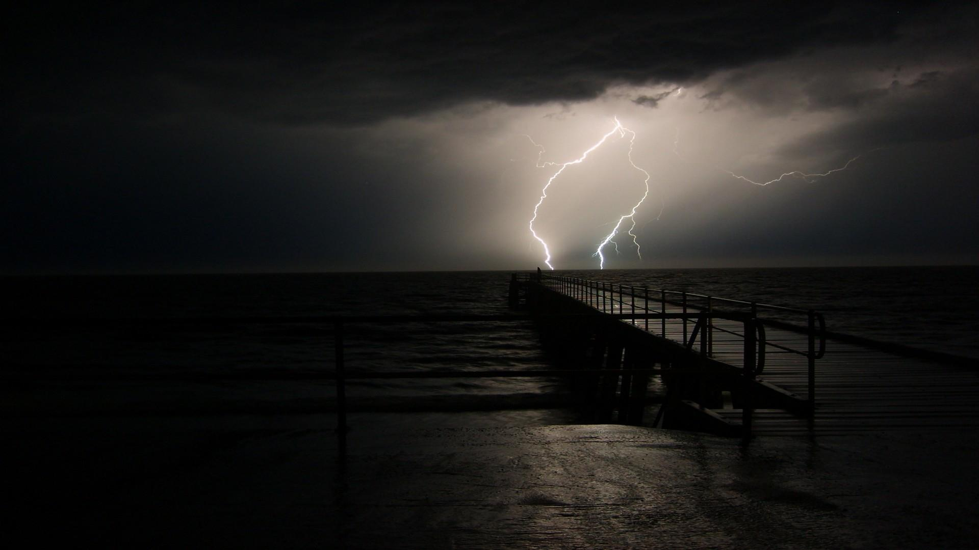 Lightning Photography wallpapers HD quality