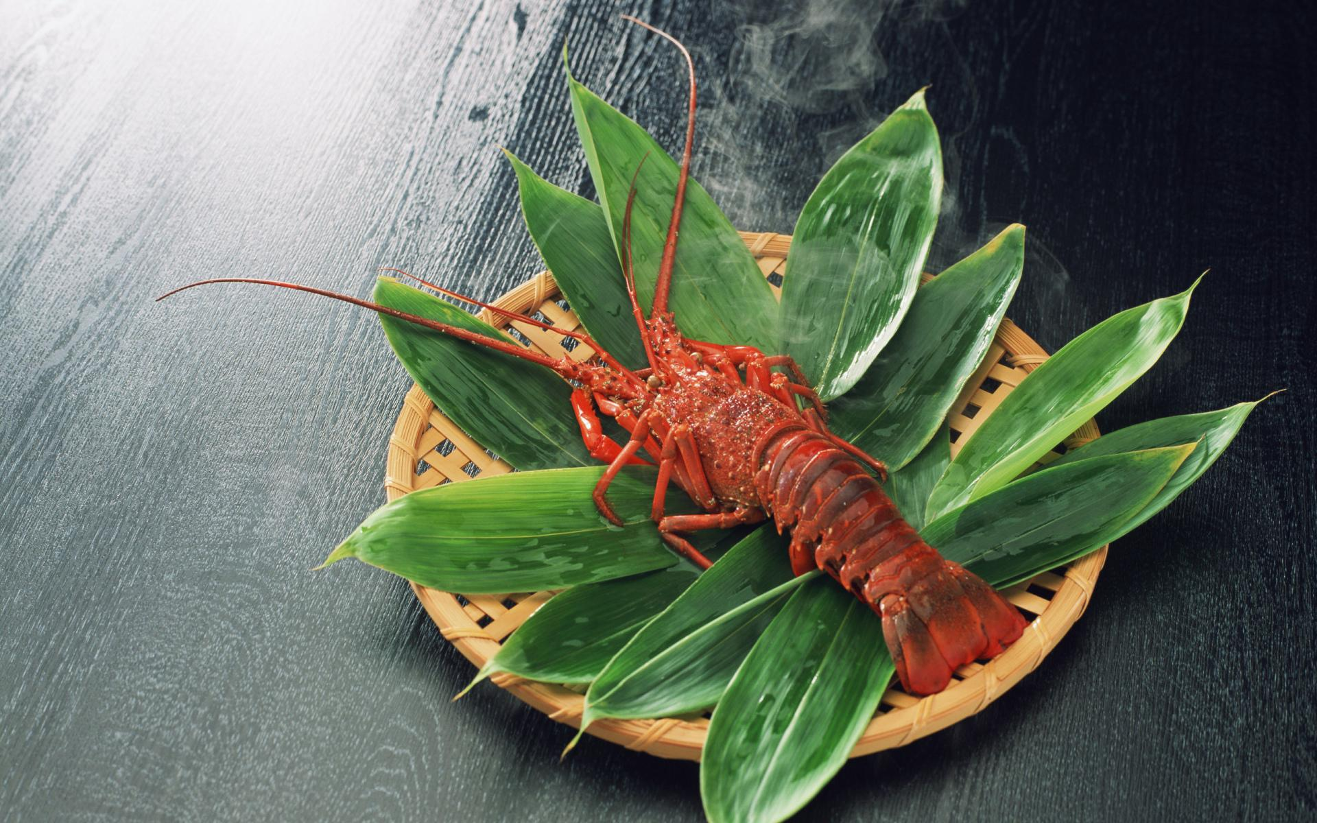 Lobster Food wallpapers HD quality