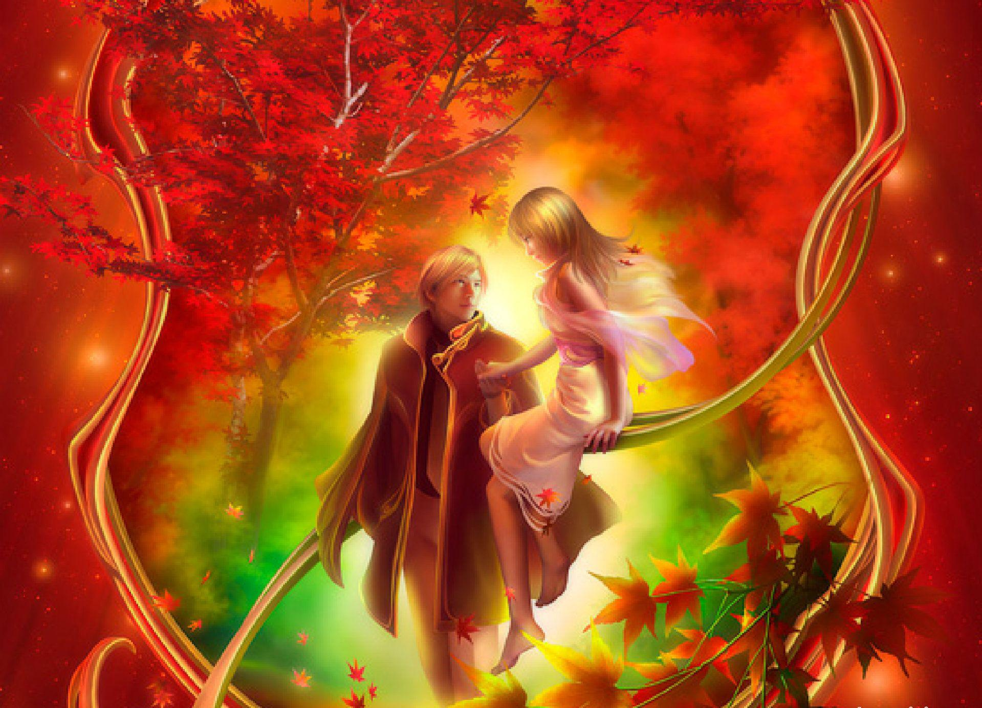 Love Fantasy wallpapers HD quality