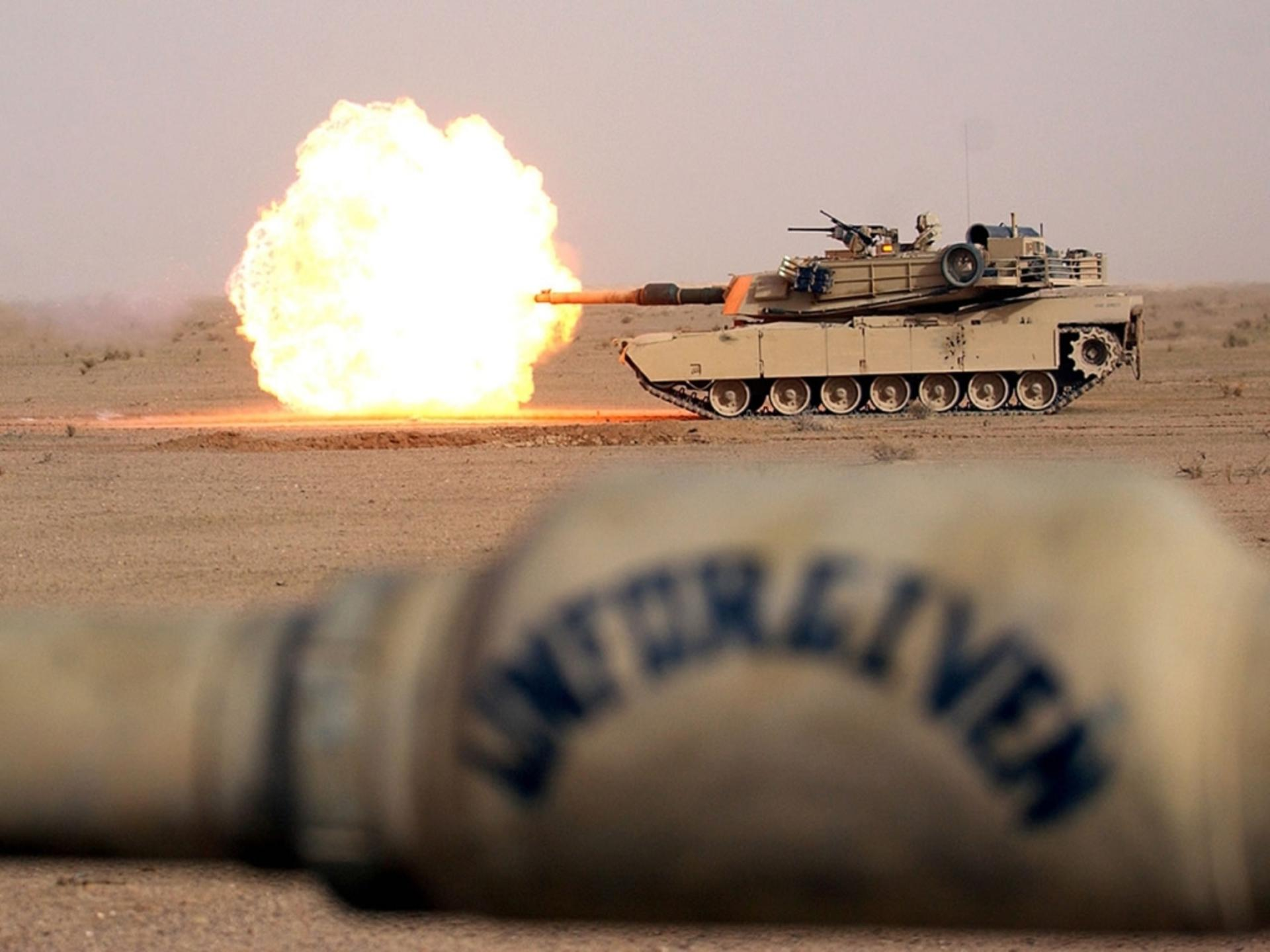 M1 Abrams wallpapers HD quality