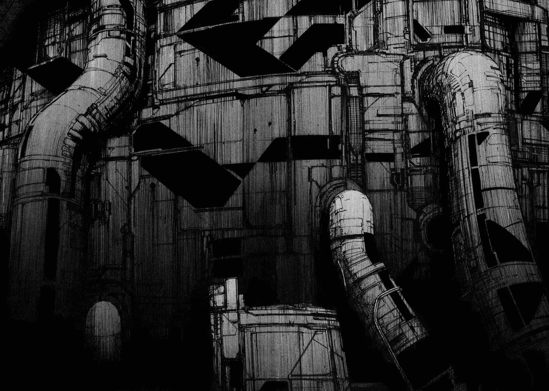 Machine Sci Fi wallpapers HD quality