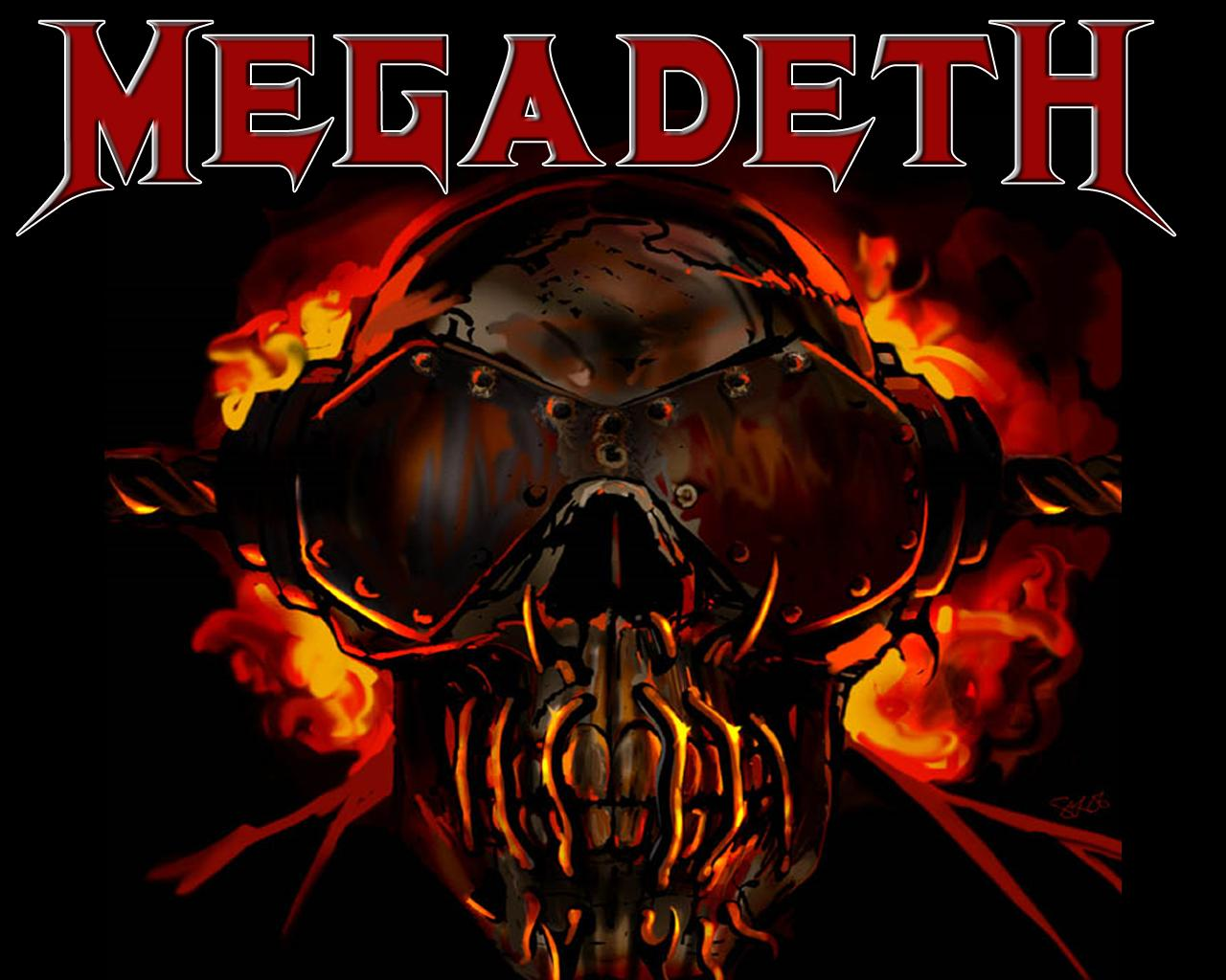 Megadeth Wallpapers HD Quality