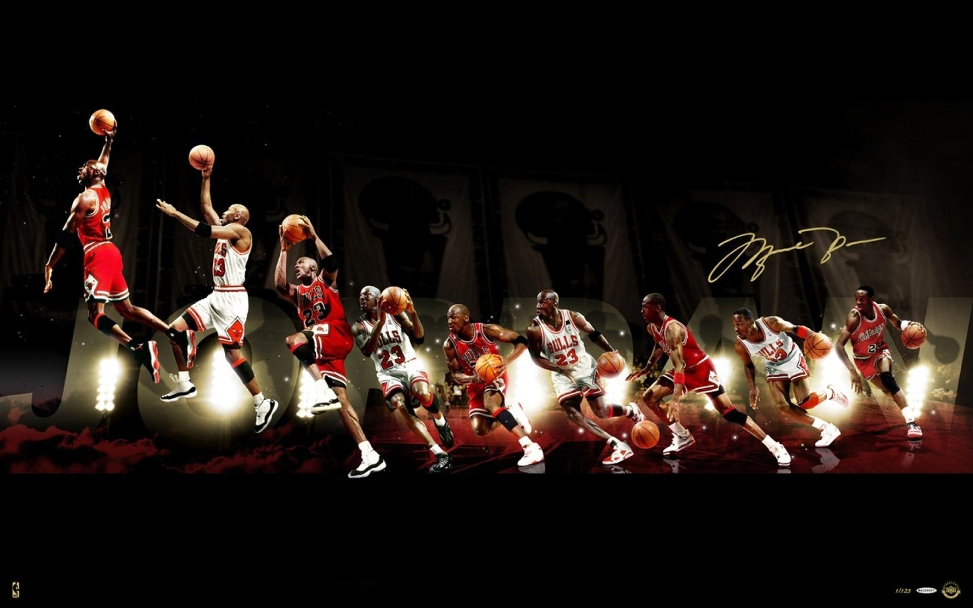 Michael Jordan wallpapers HD quality