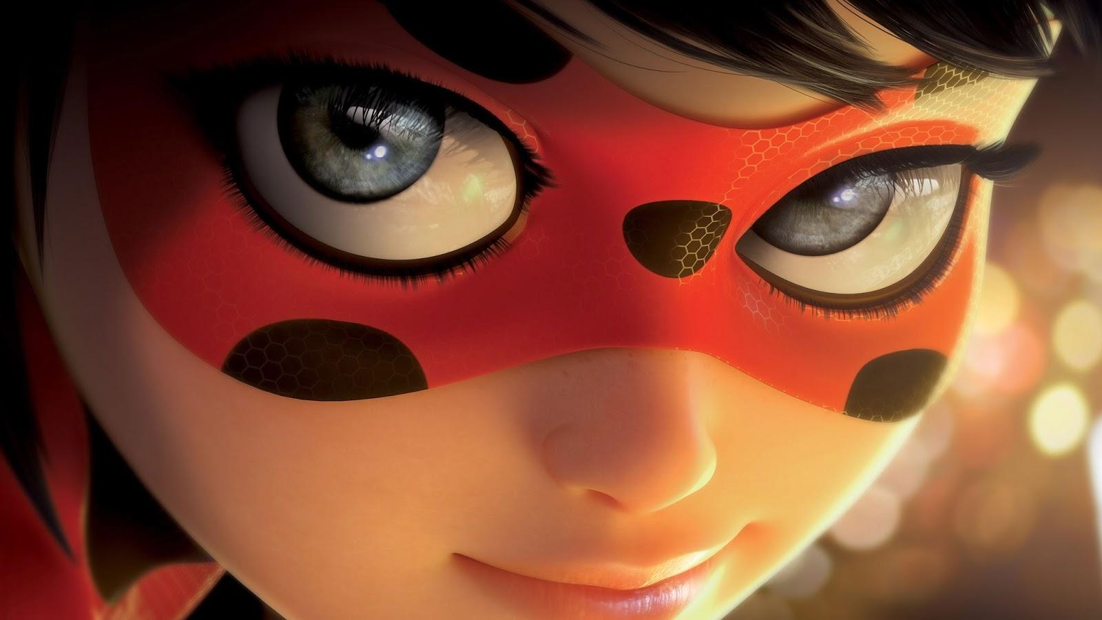 Miraculous Tales Of Ladybug and Cat Noir wallpapers HD quality