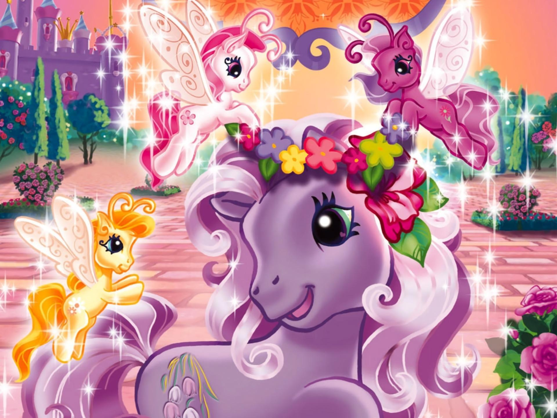 My Little Pony wallpapers HD quality