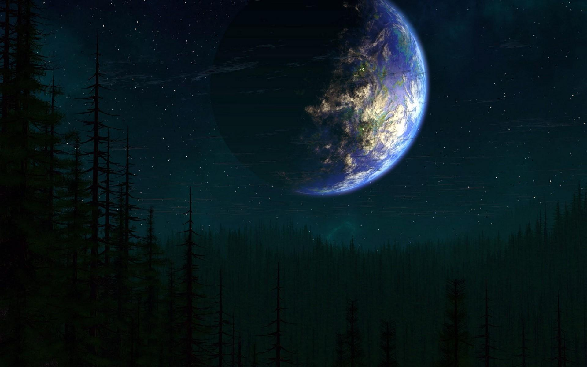 Planet Sci Fi wallpapers HD quality