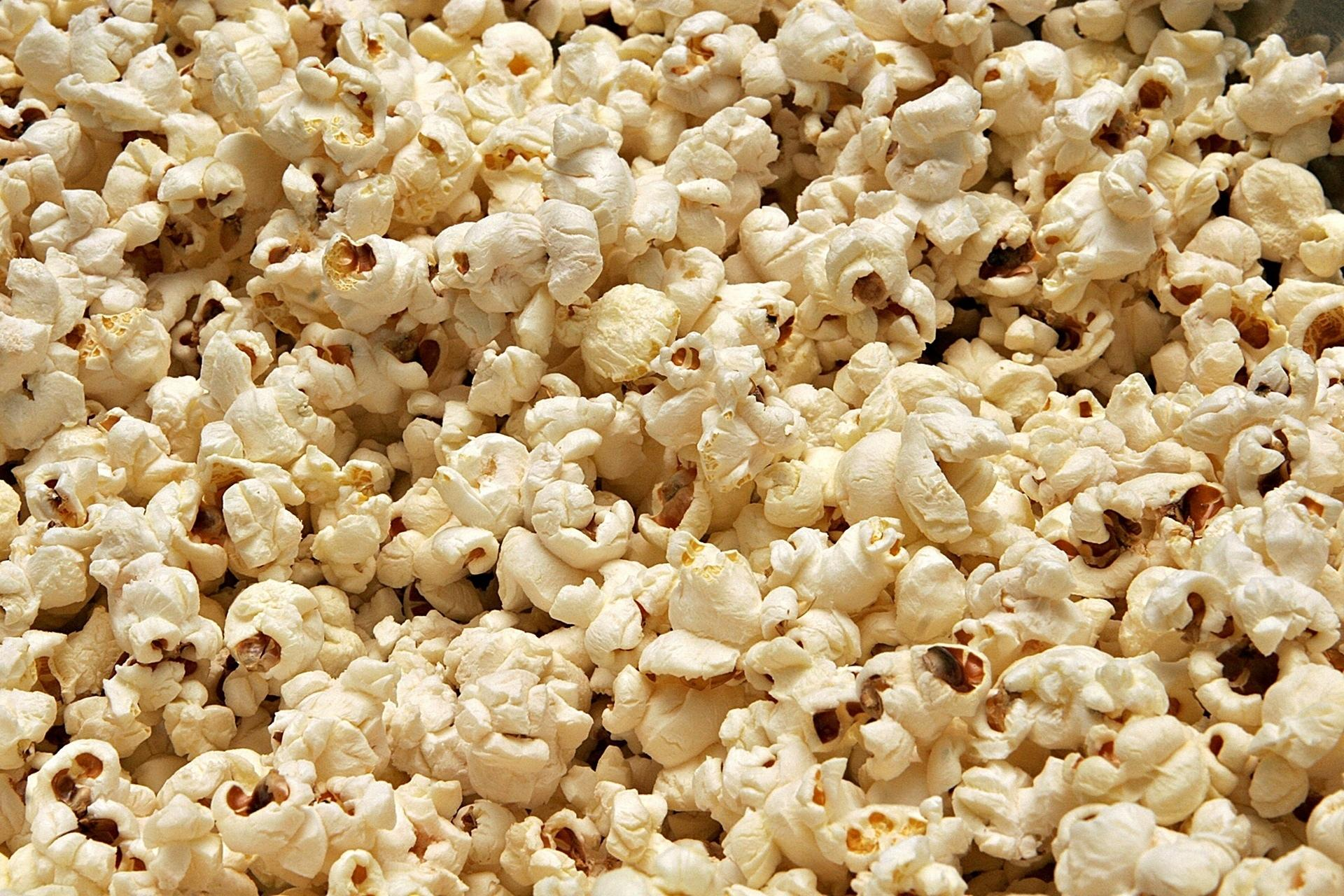 Popcorn wallpapers HD quality