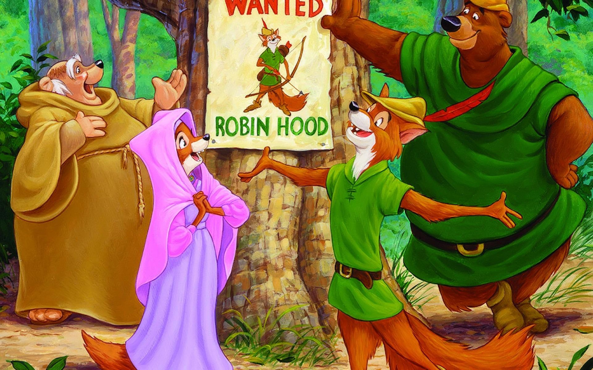 Robin Hood wallpapers HD quality