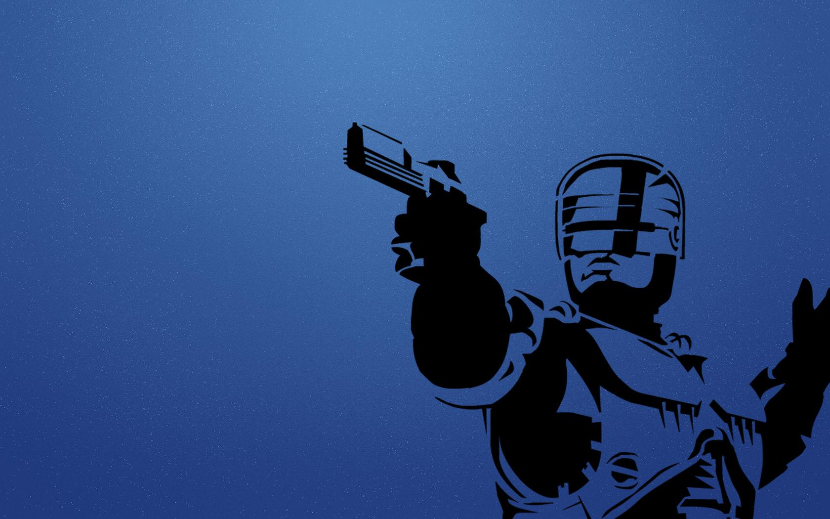 RoboCop Artistic wallpapers HD quality