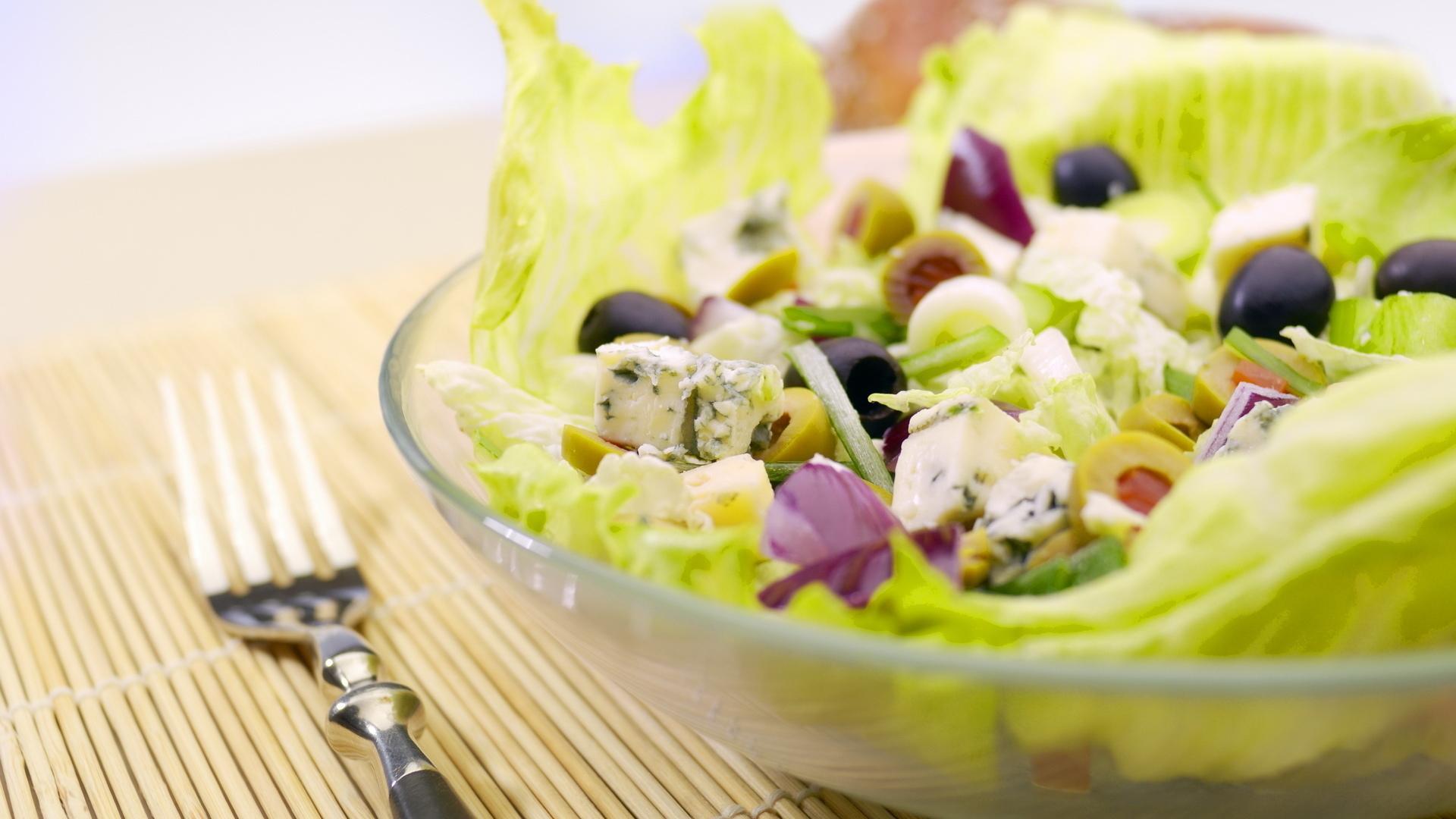 Salad wallpapers HD quality