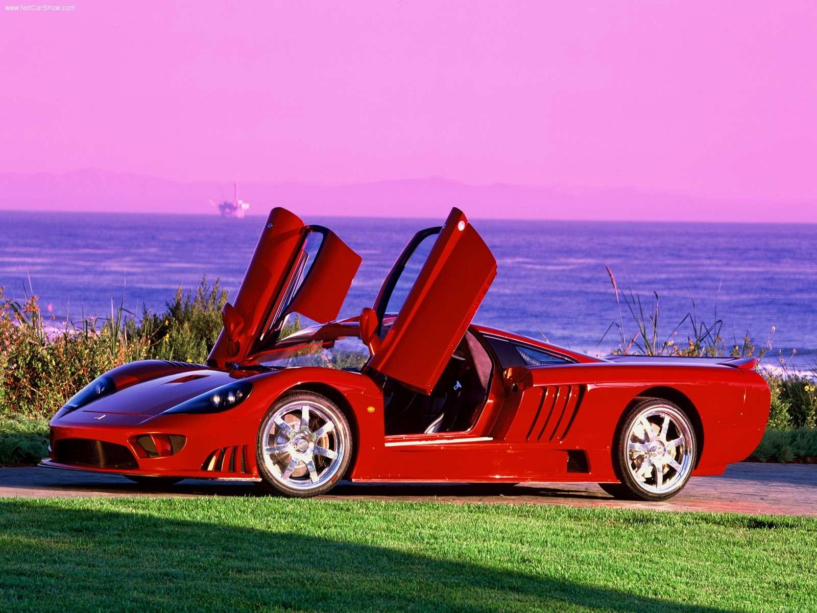 Saleen wallpapers HD quality