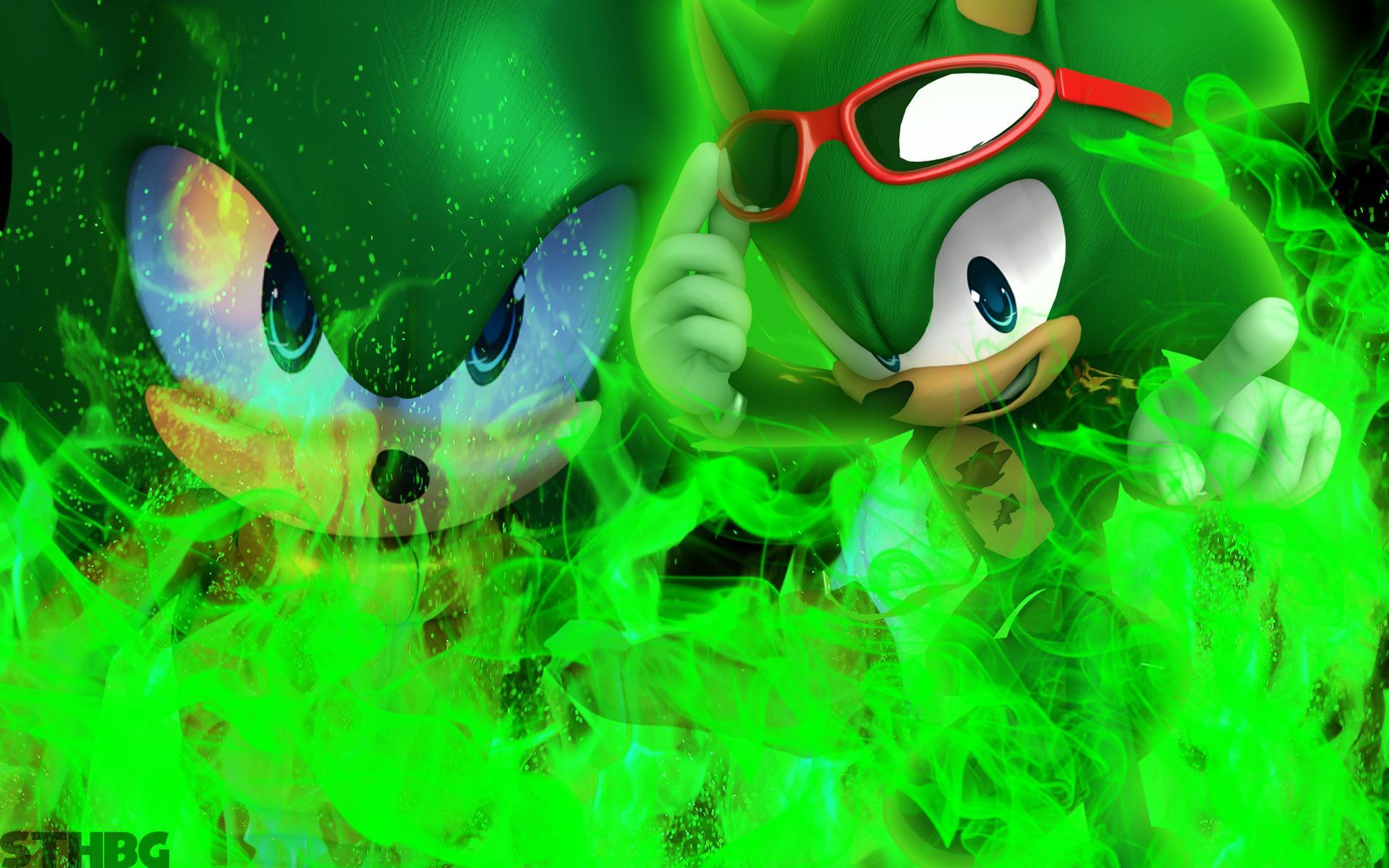 Sonic Comics wallpapers HD quality