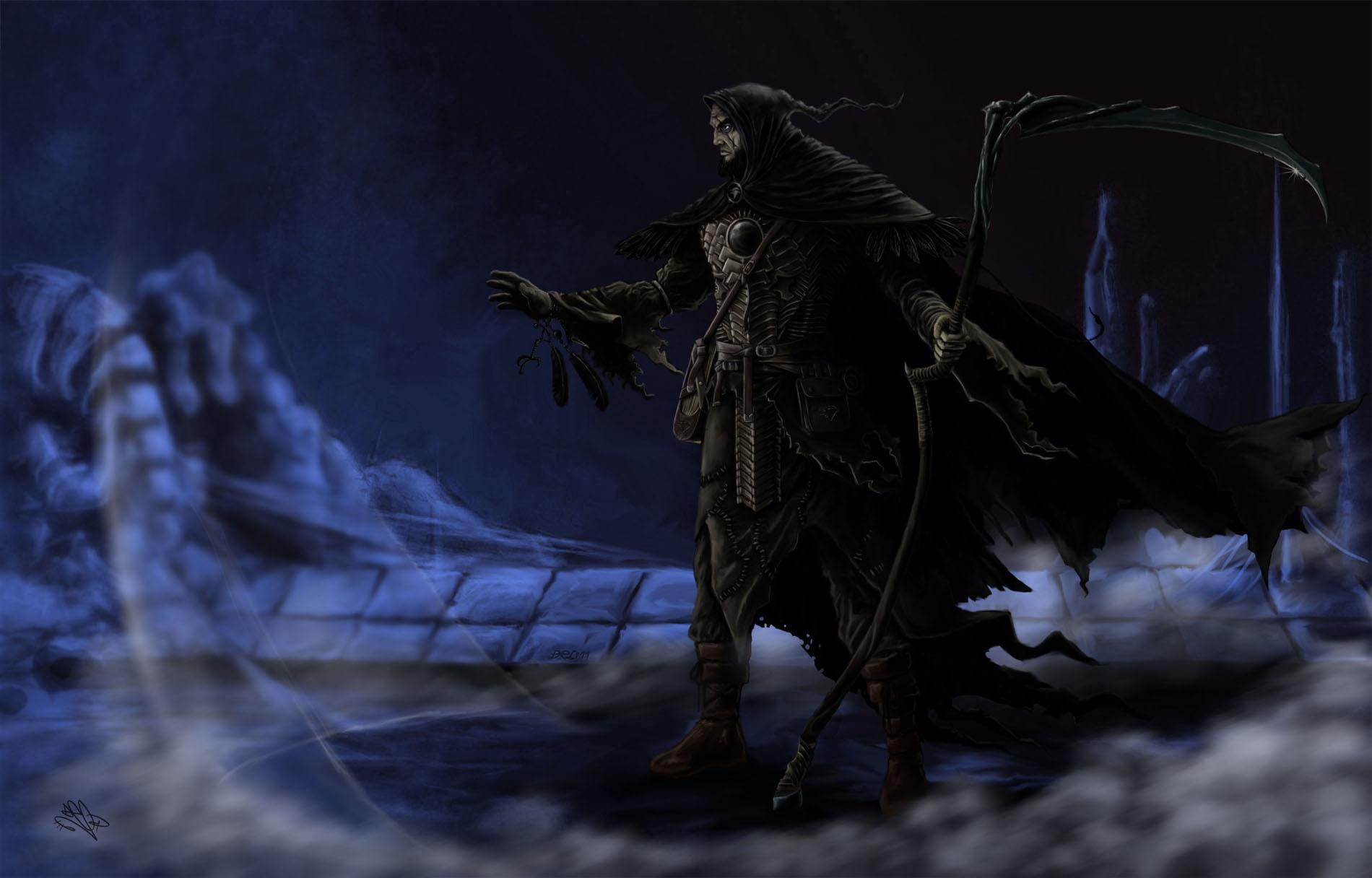 Sorcerer wallpapers HD quality