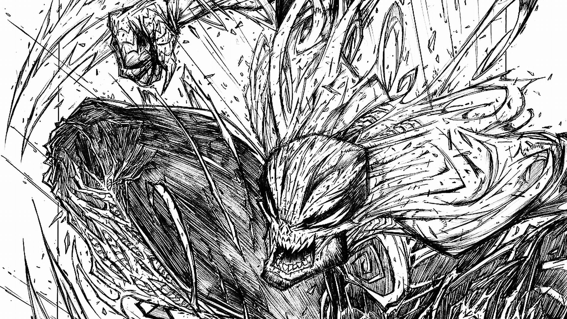 Spawn Comics wallpapers HD quality
