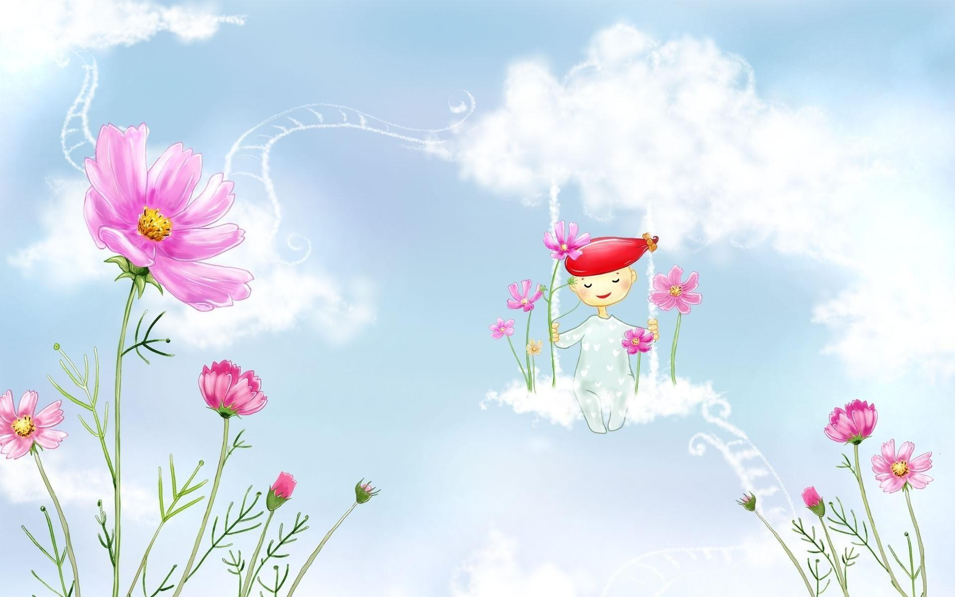 Spring Artistic wallpapers HD quality