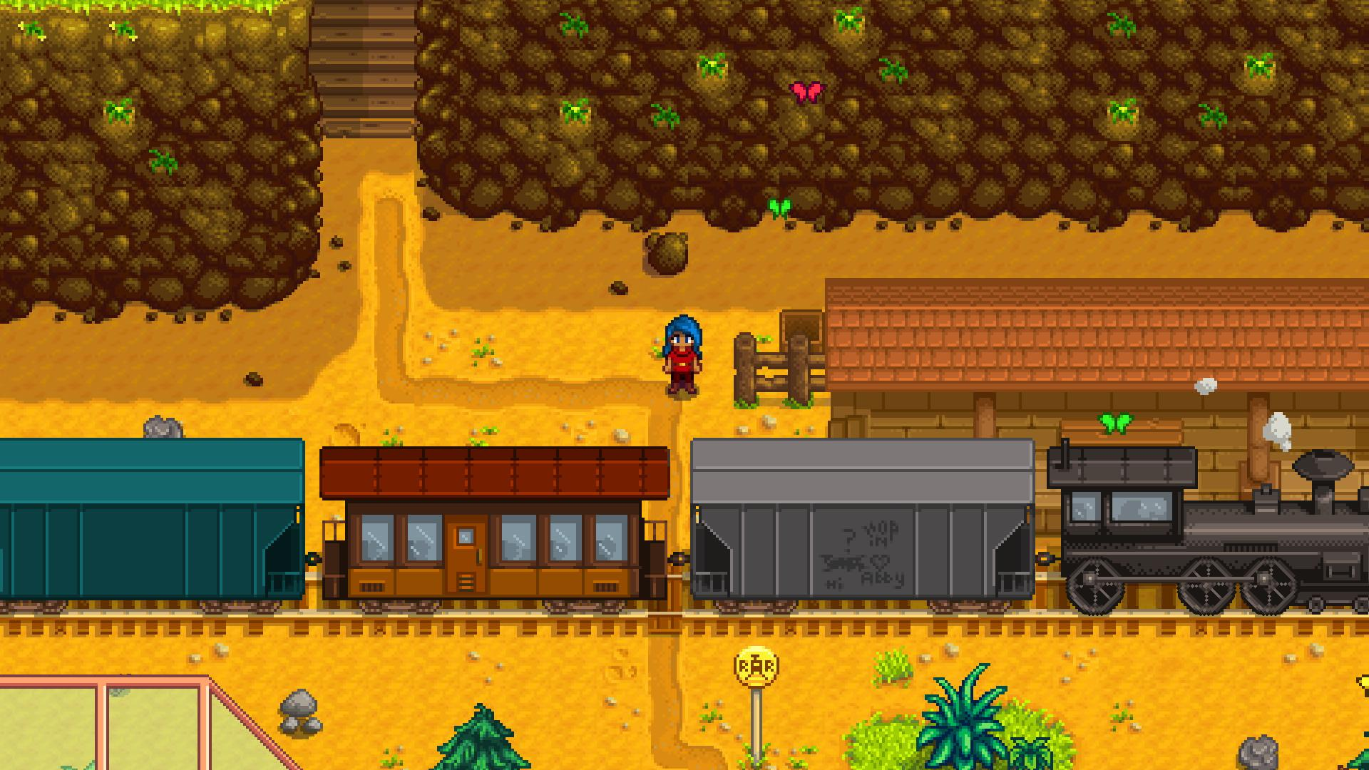 Stardew Valley wallpapers HD quality