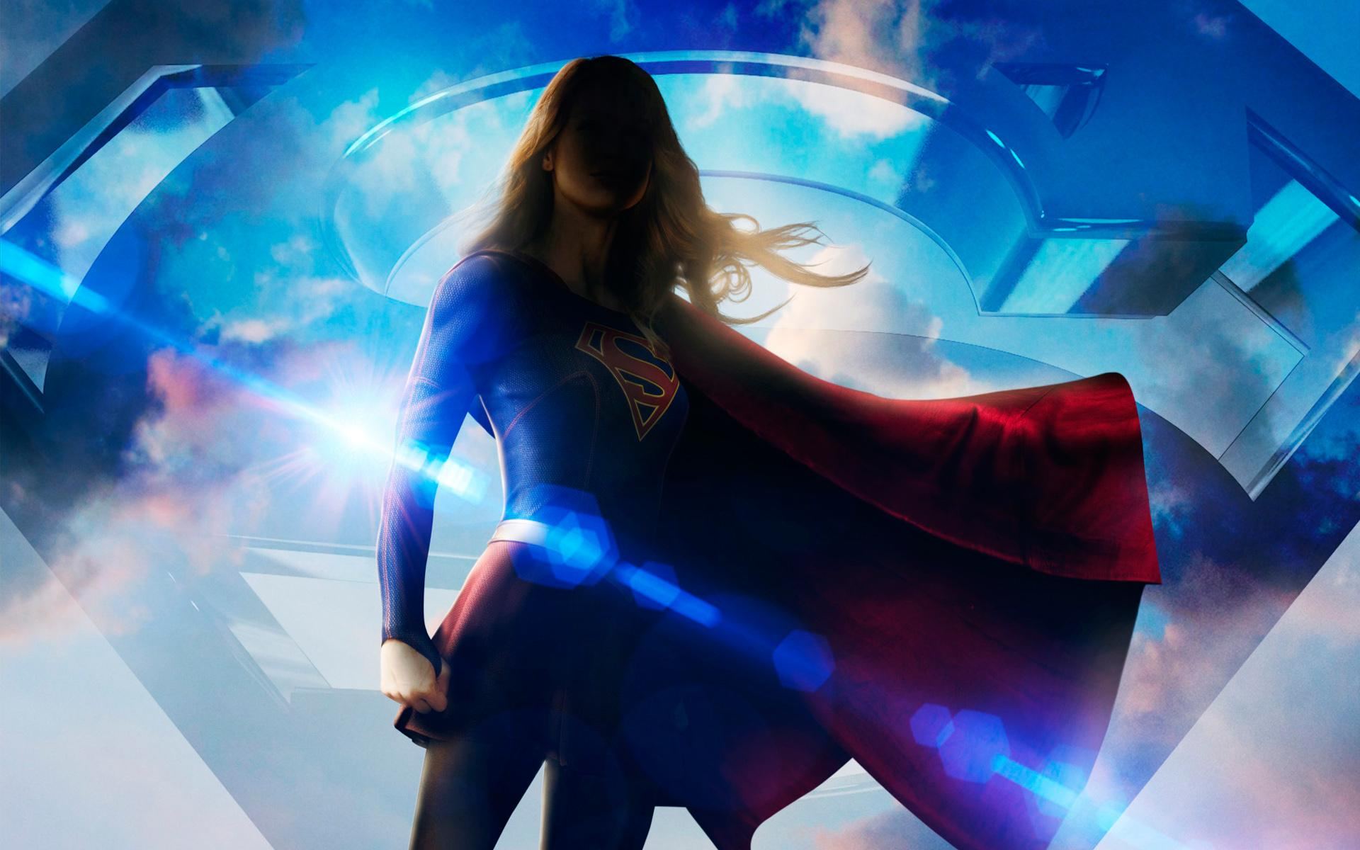 Supergirl wallpapers HD quality
