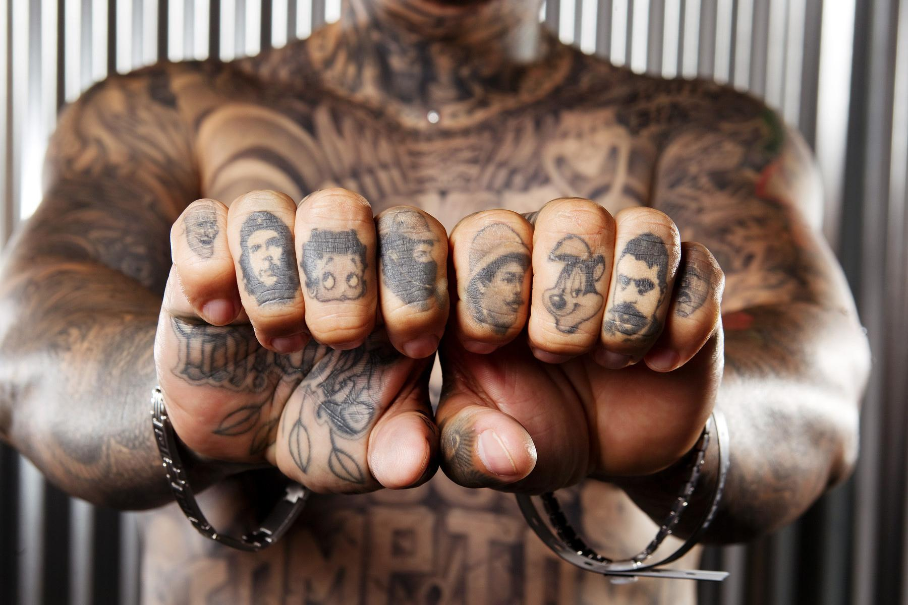 Tattoo Artistic wallpapers HD quality