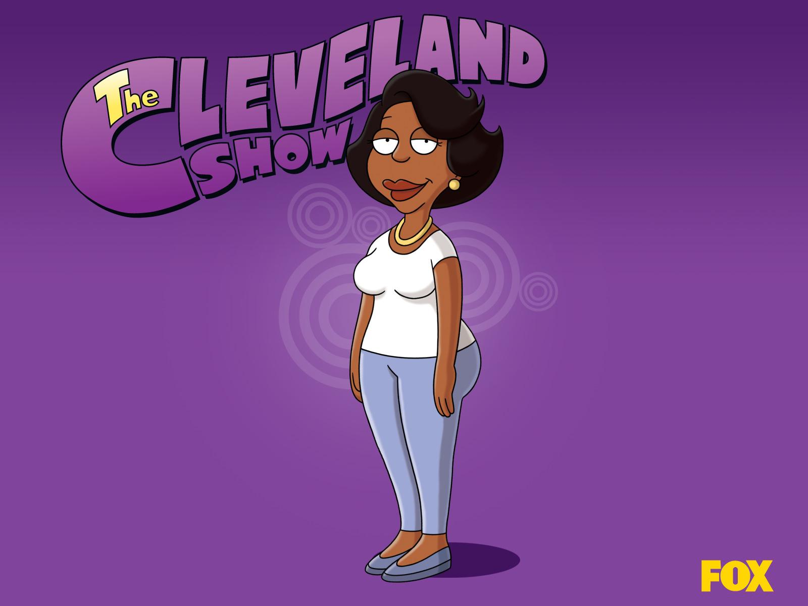 The Cleveland Show wallpapers HD quality