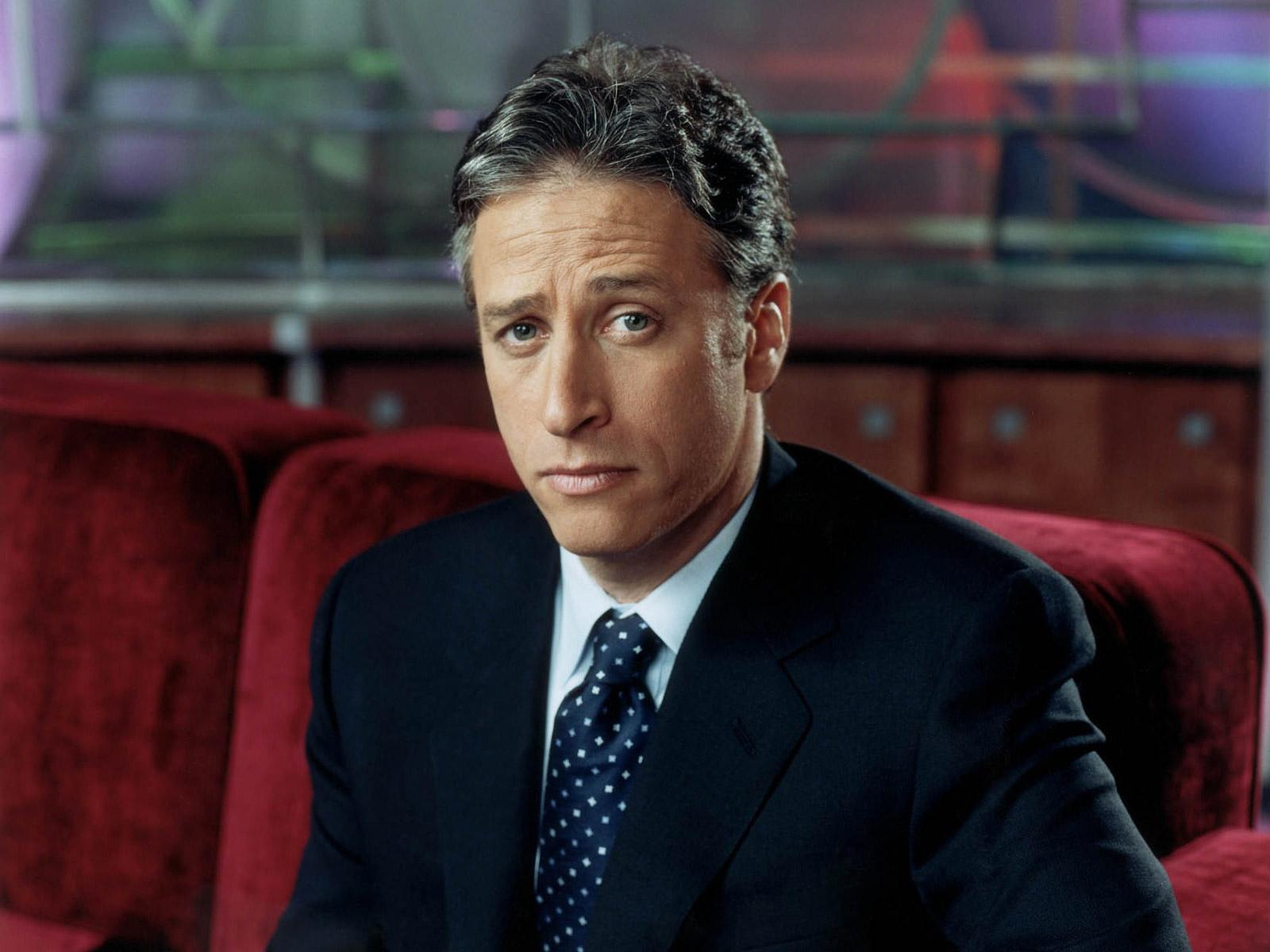 The Daily Show With Jon Stewart wallpapers HD quality