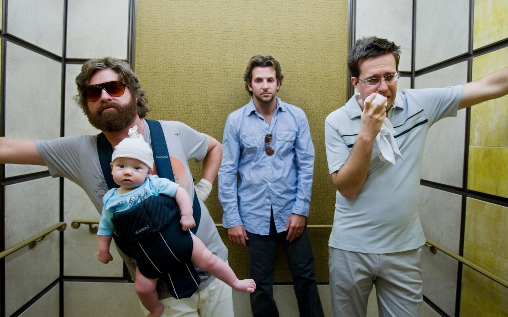 The Hangover wallpapers HD quality