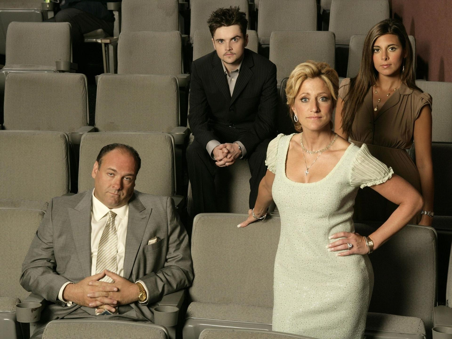 The Sopranos wallpapers HD quality