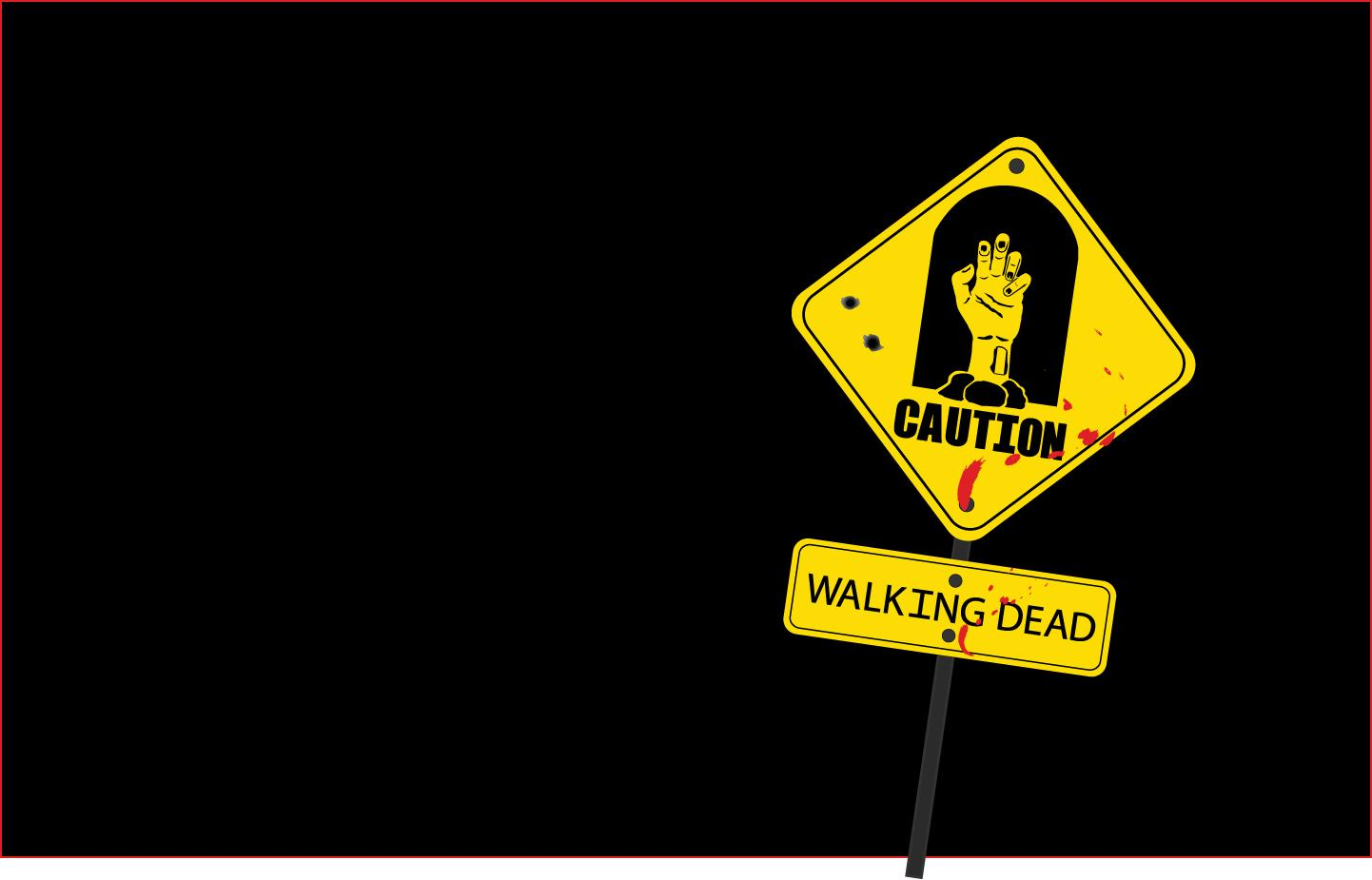 The Walking Dead wallpapers HD quality