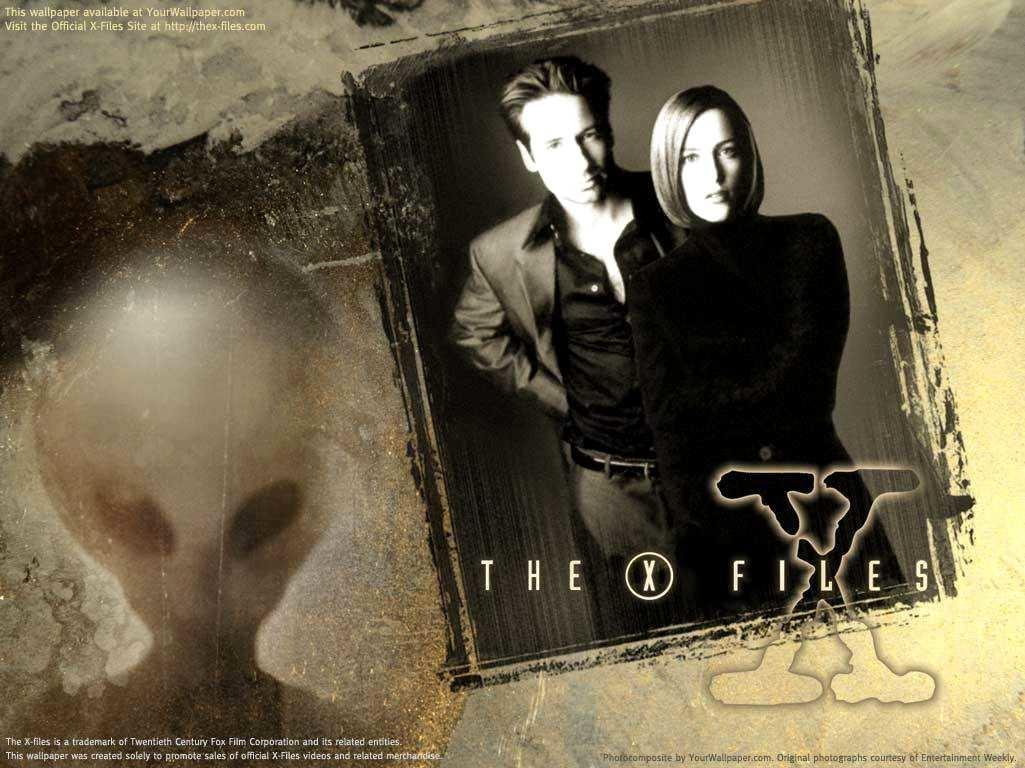 The X-Files wallpapers HD quality