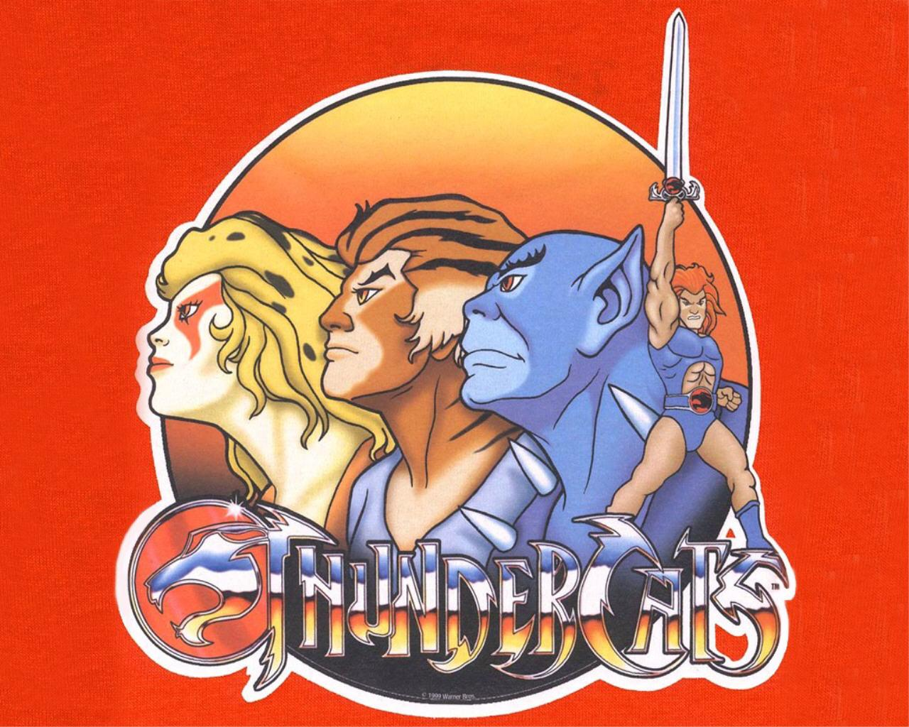 Thundercats wallpapers HD quality