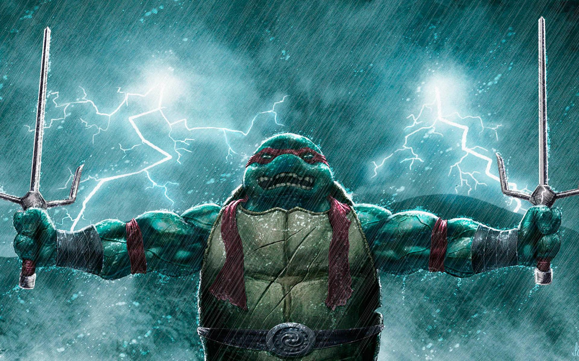 TMNT wallpapers HD quality
