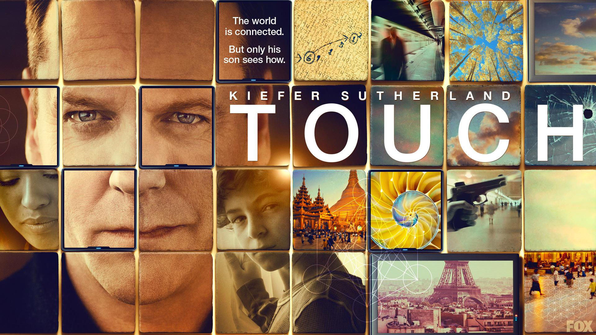 Touch wallpapers HD quality