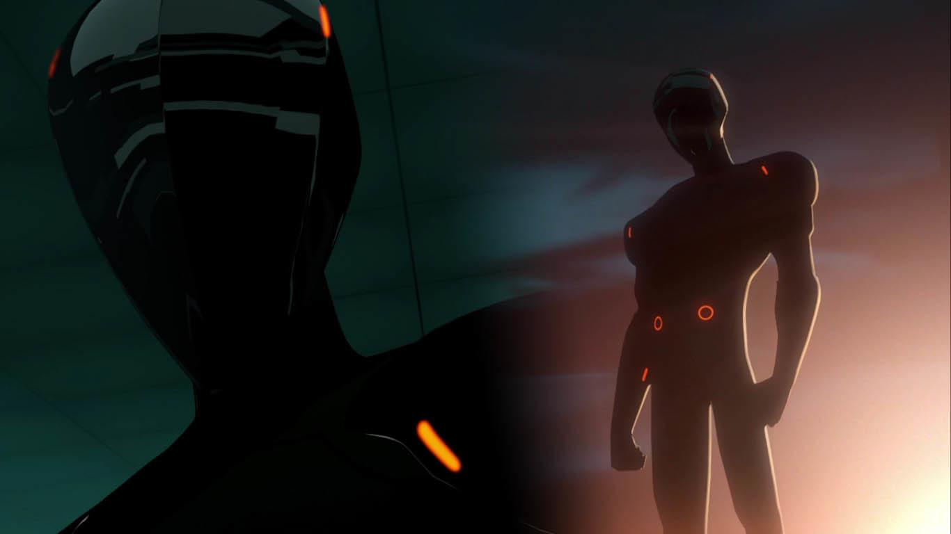 Tron Uprising wallpapers HD quality