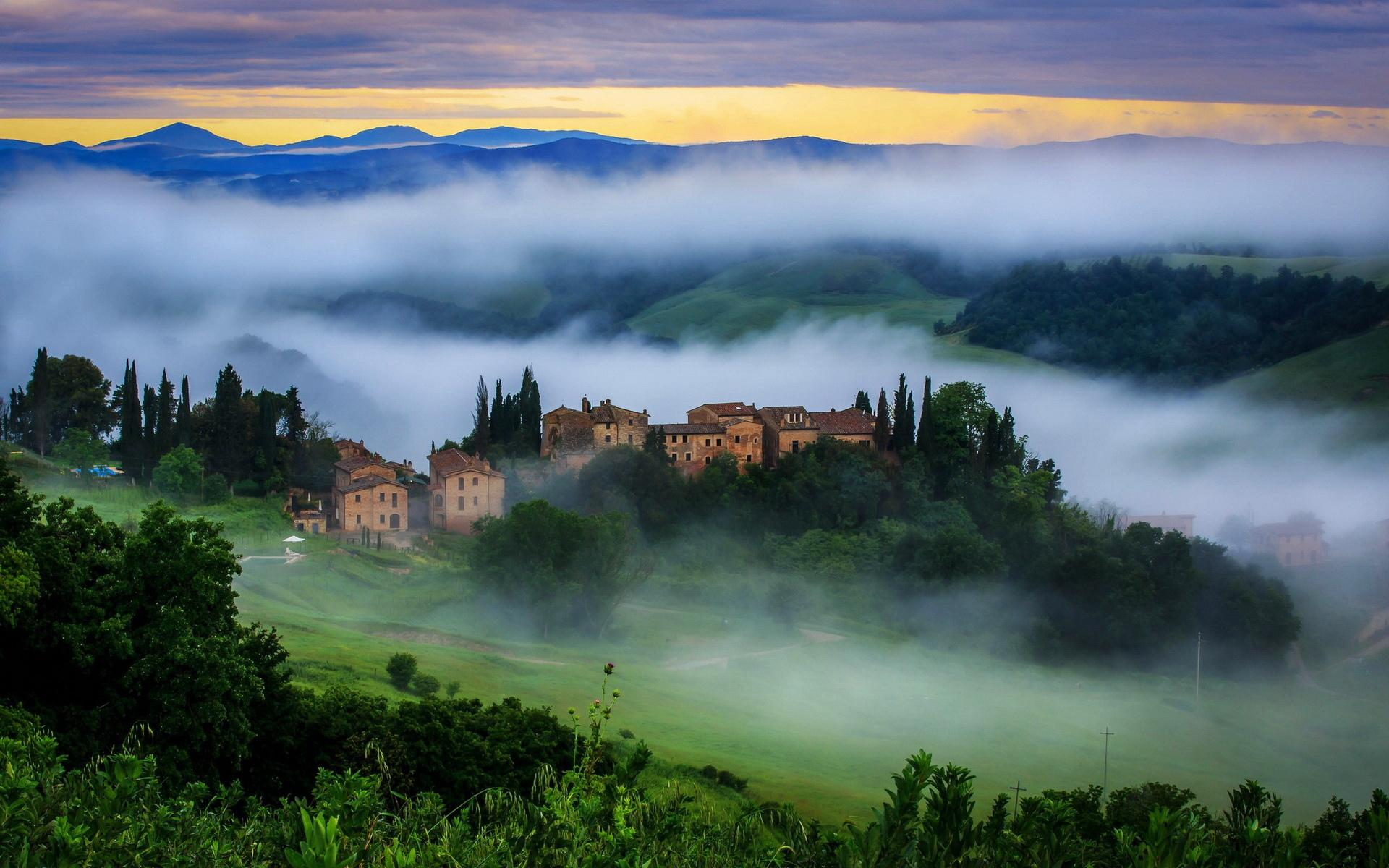 Tuscany Photography wallpapers HD quality