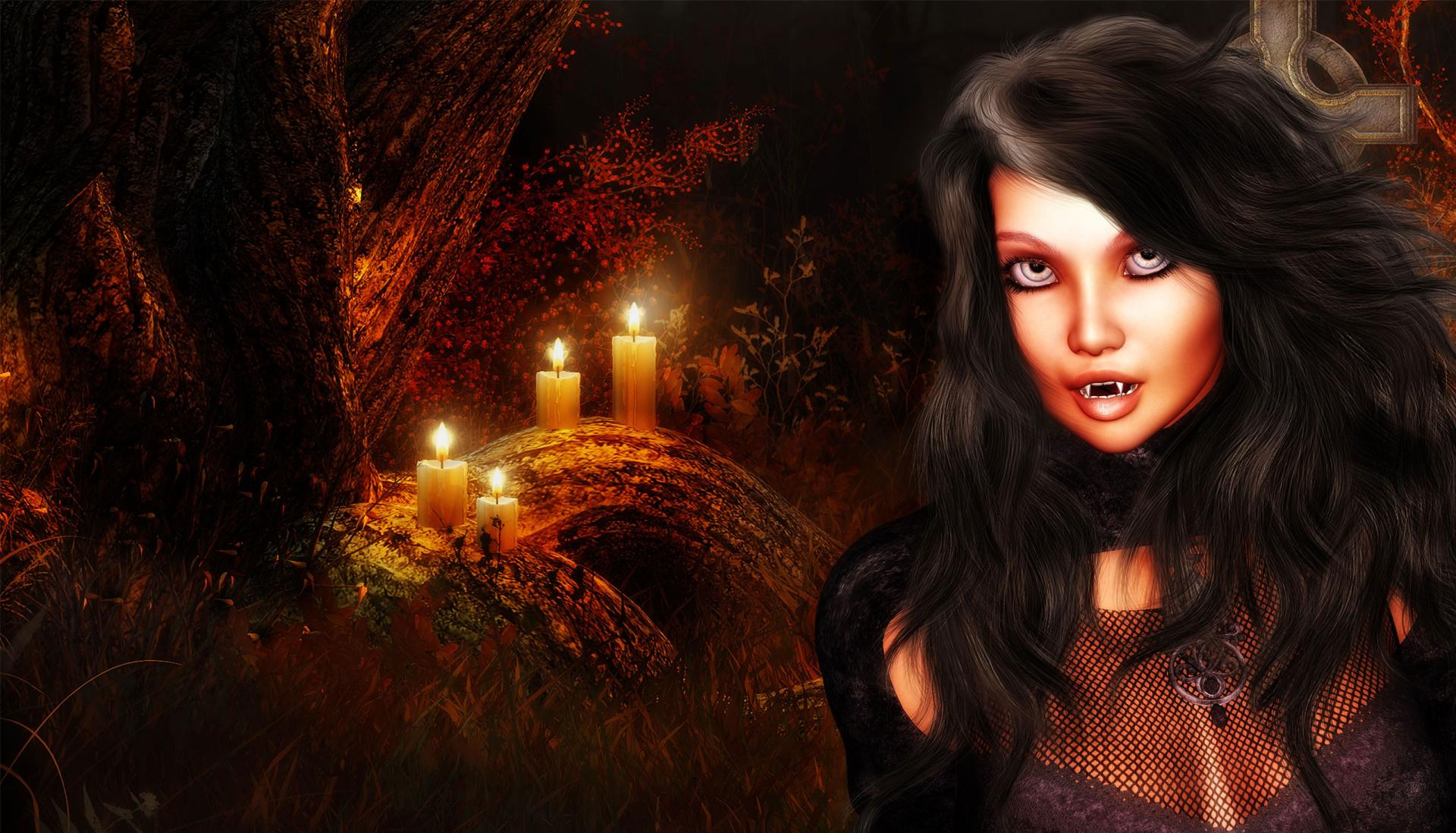 Vampire wallpapers HD quality